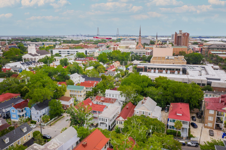 Charleston Address - MLS Number: 21014956