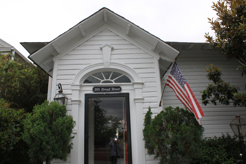 Charleston Address - MLS Number: 21015101