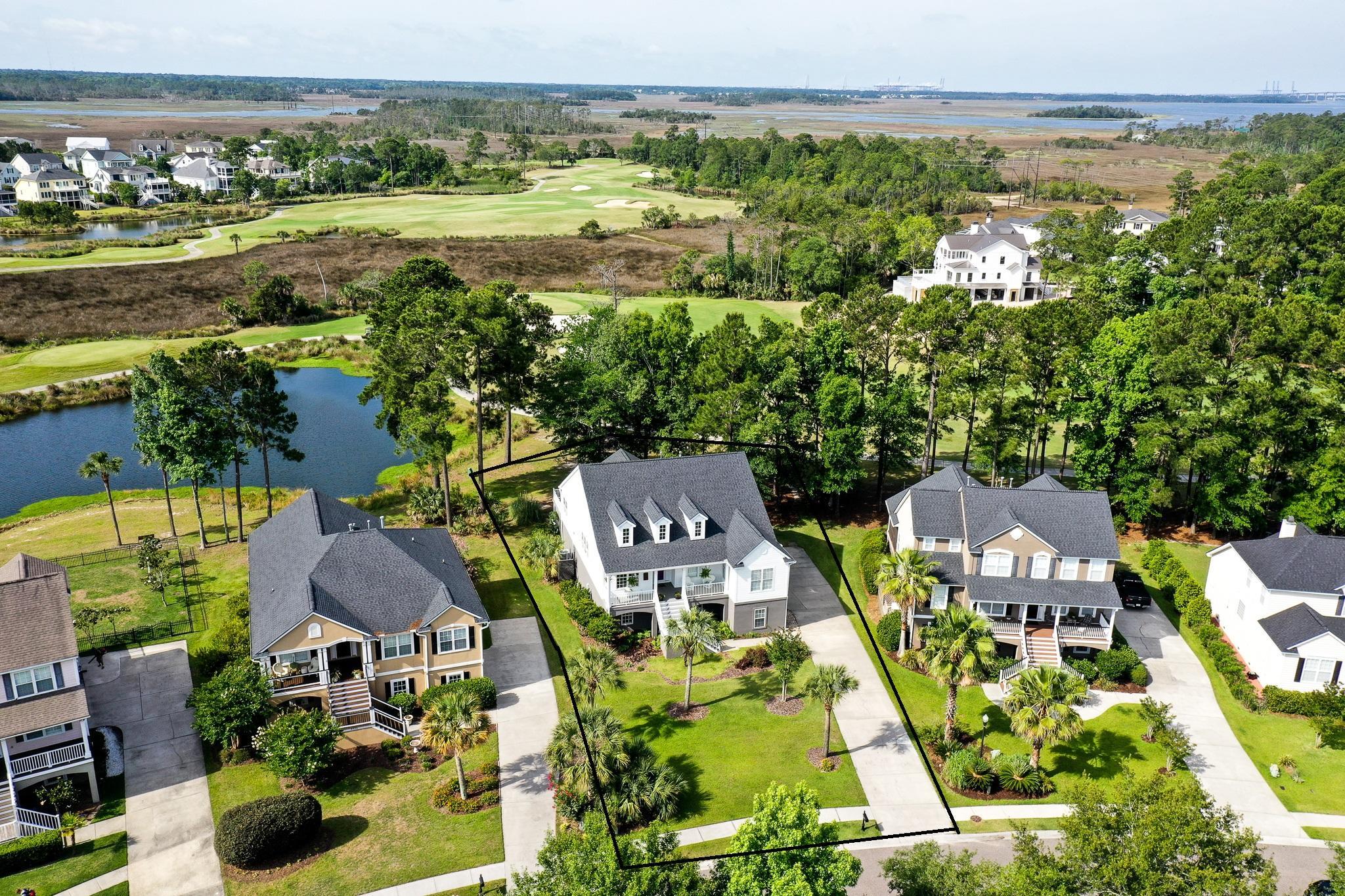 Charleston Address - MLS Number: 21015213