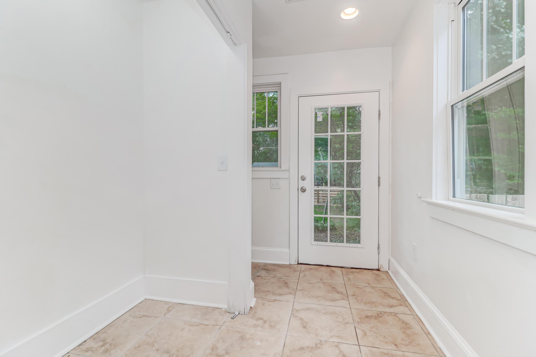 Charleston Address - MLS Number: 21015254