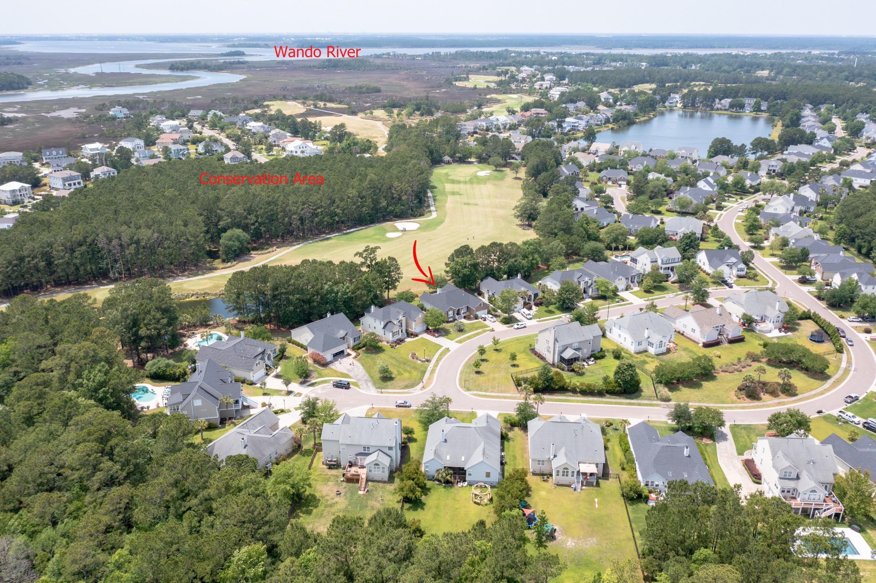 Rivertowne Country Club Homes For Sale - 2779 Olympia Fields, Mount Pleasant, SC - 16