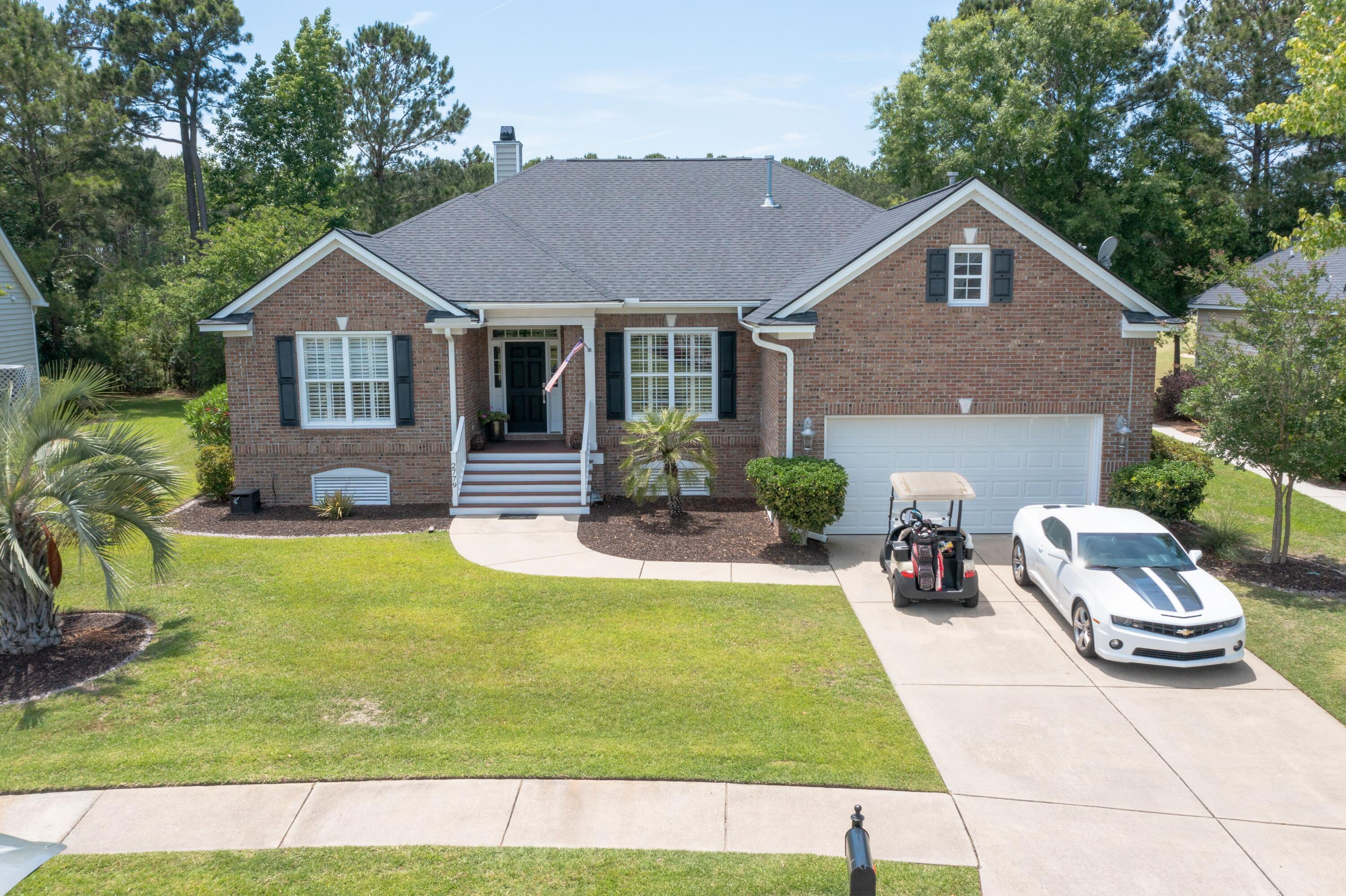 Rivertowne Country Club Homes For Sale - 2779 Olympia Fields, Mount Pleasant, SC - 15