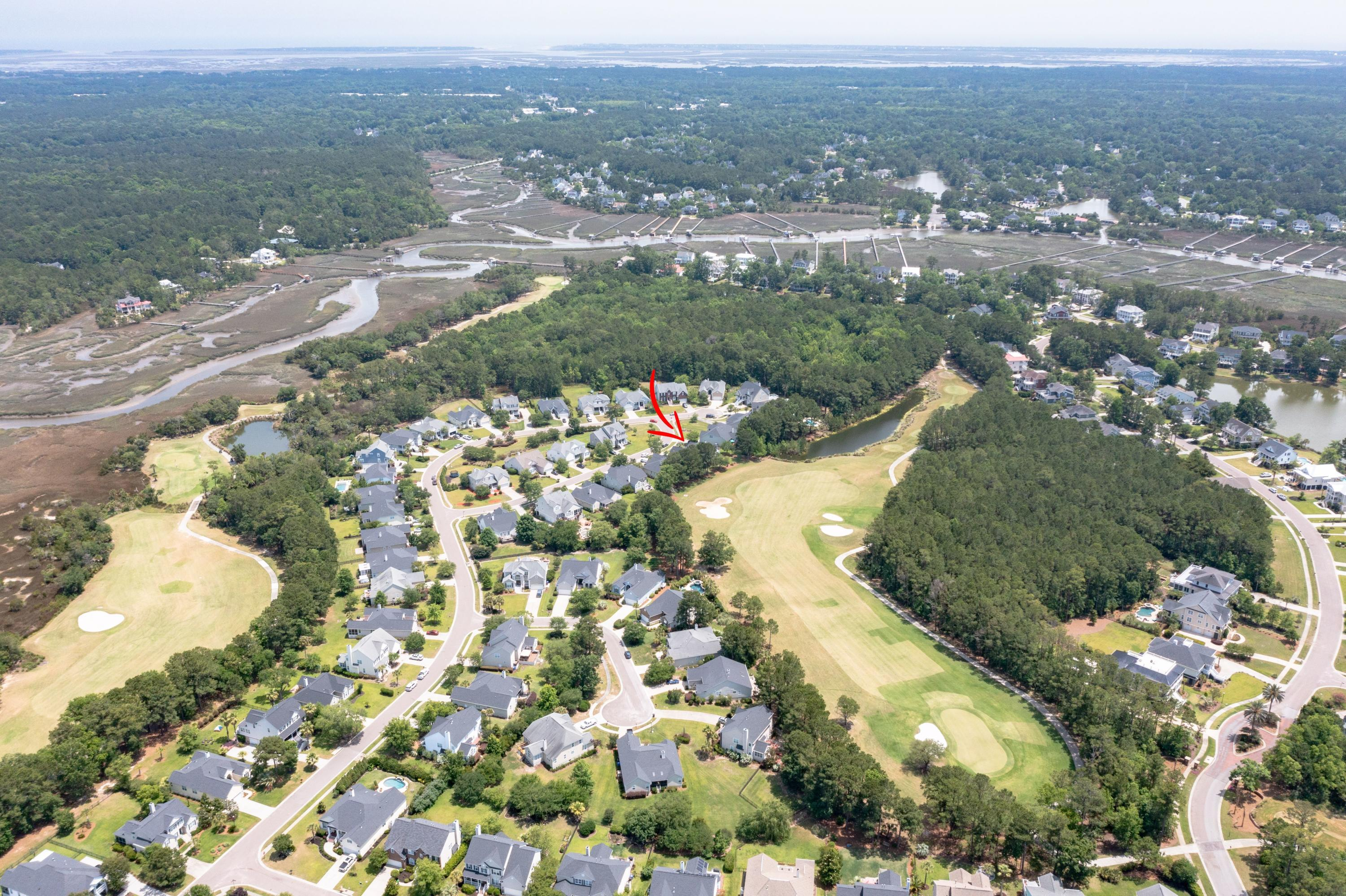 Rivertowne Country Club Homes For Sale - 2779 Olympia Fields, Mount Pleasant, SC - 14