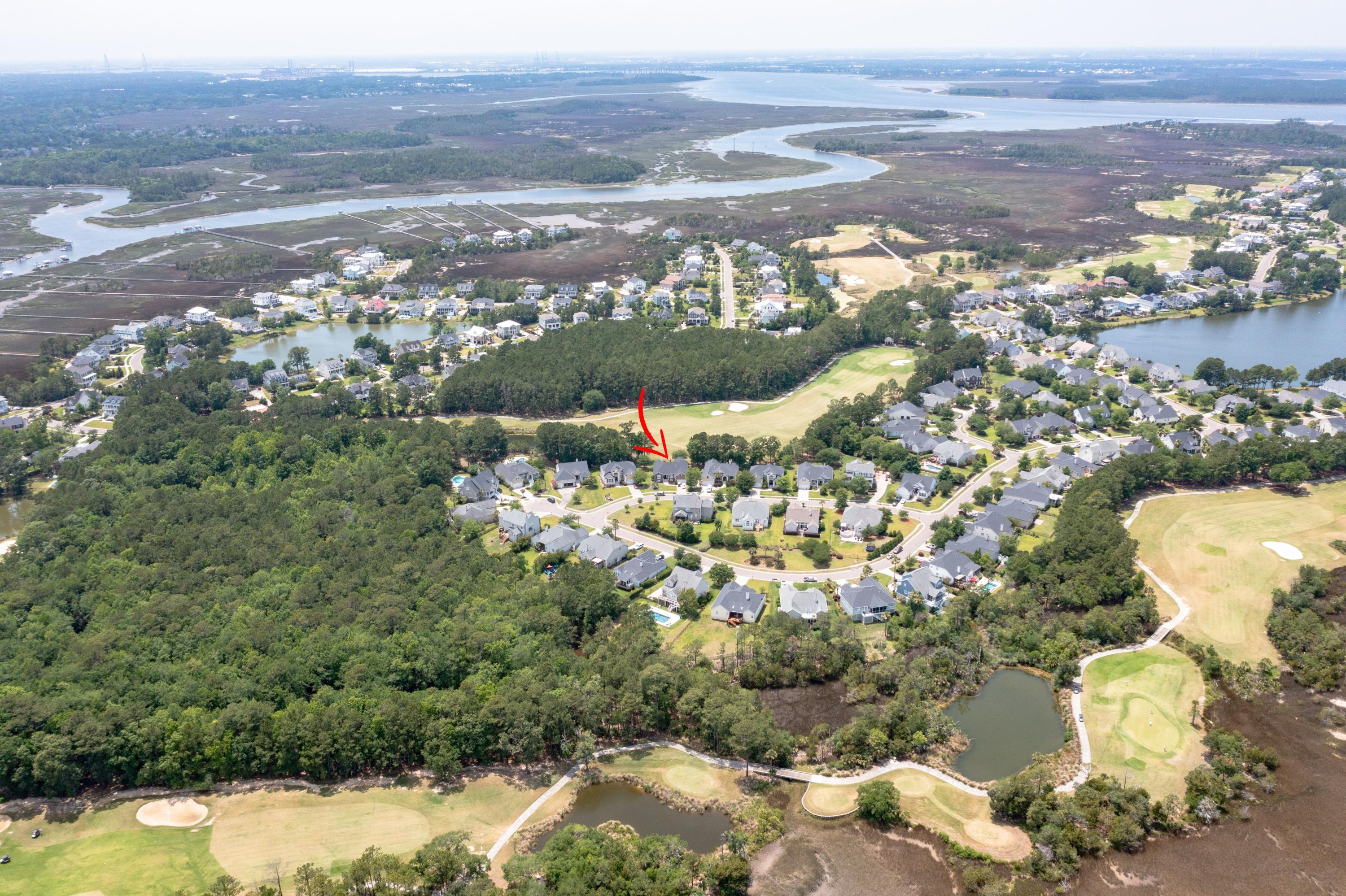 Rivertowne Country Club Homes For Sale - 2779 Olympia Fields, Mount Pleasant, SC - 25