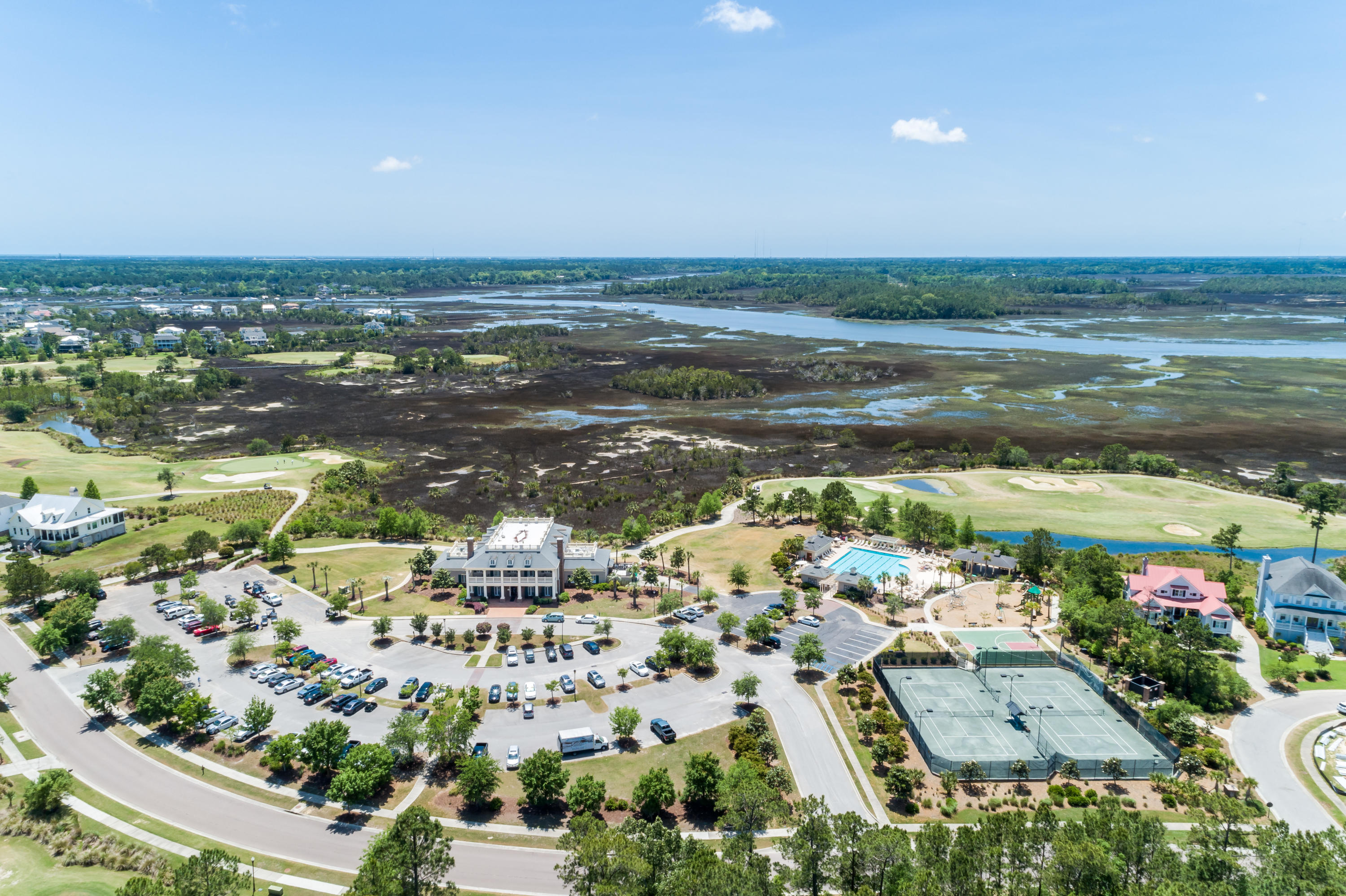 Rivertowne Country Club Homes For Sale - 2779 Olympia Fields, Mount Pleasant, SC - 18