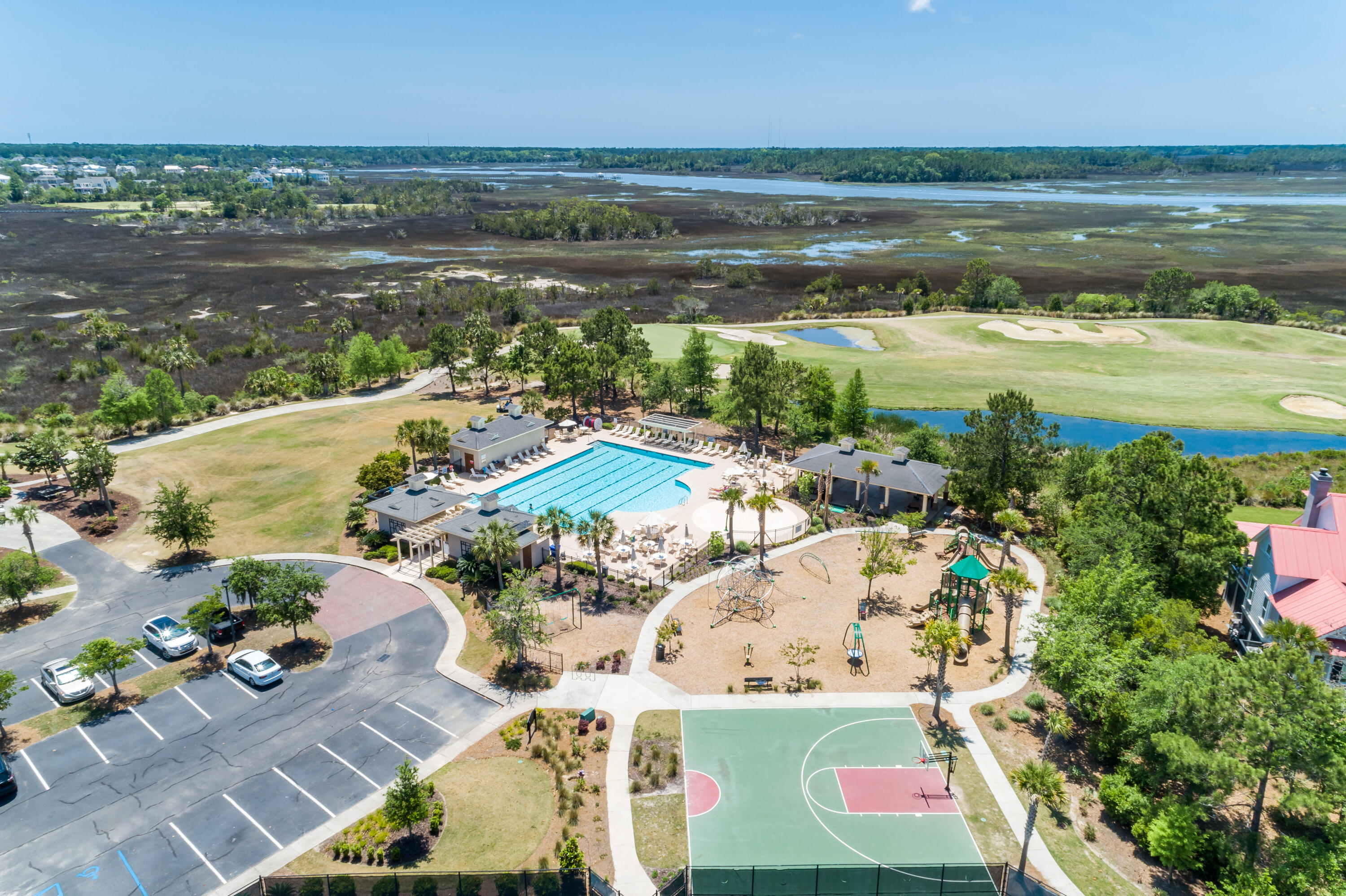 Rivertowne Country Club Homes For Sale - 2779 Olympia Fields, Mount Pleasant, SC - 19