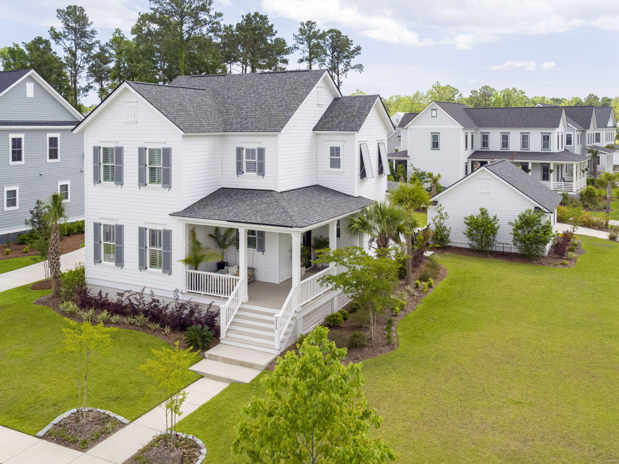 Charleston Address - MLS Number: 21015570