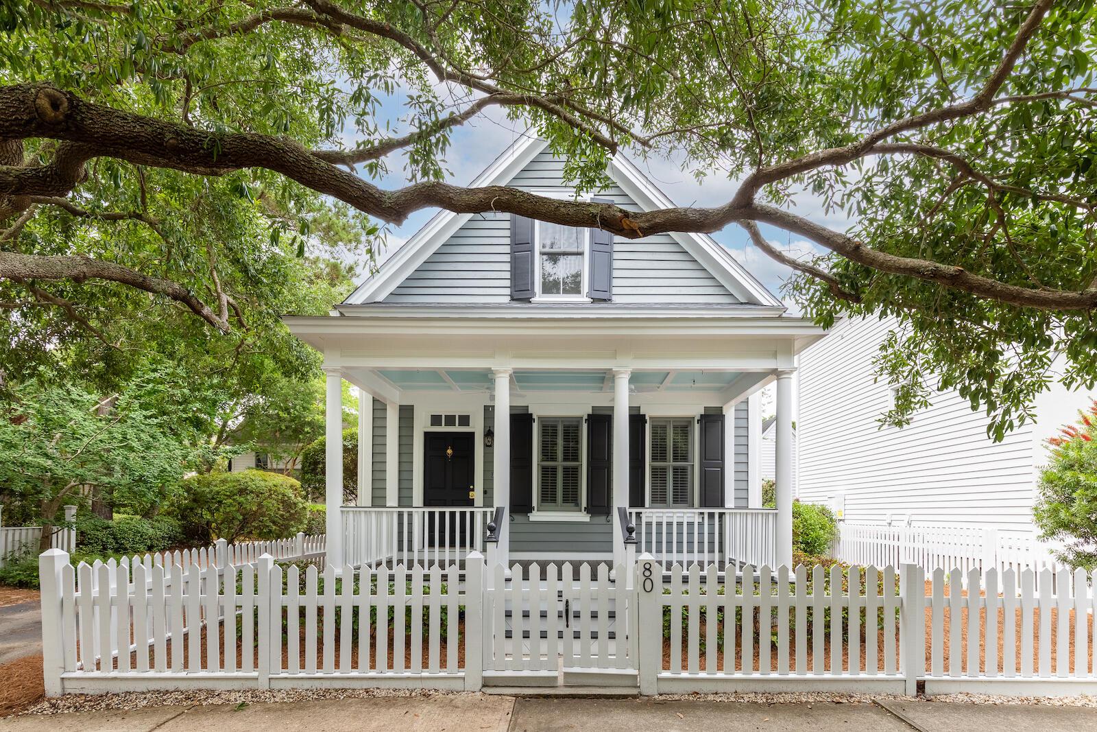 Charleston Address - MLS Number: 21015351