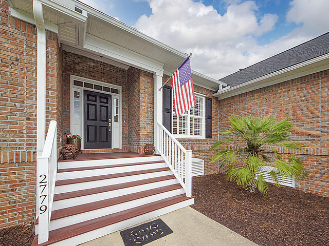 Rivertowne Country Club Homes For Sale - 2779 Olympia Fields, Mount Pleasant, SC - 12