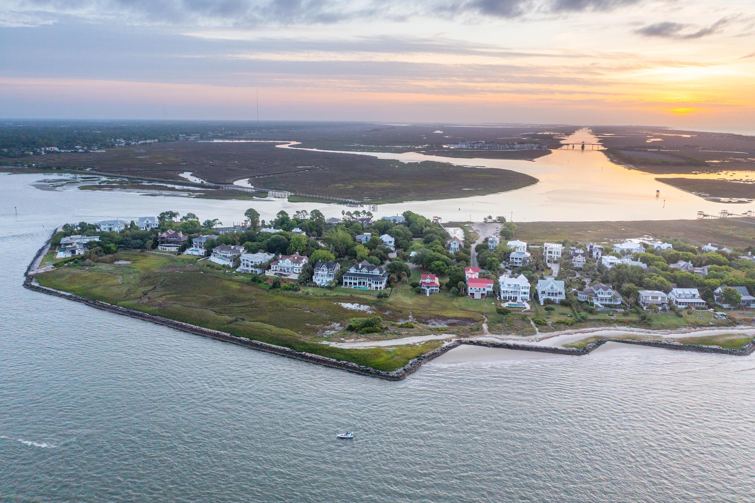 None Homes For Sale - 847 Middle, Sullivans Island, SC - 7