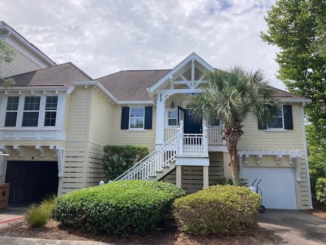 Charleston Address - MLS Number: 21015522