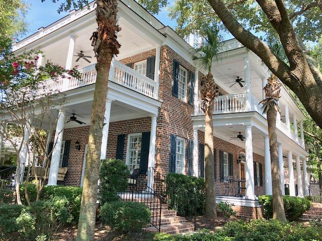 Charleston Address - MLS Number: 21015733