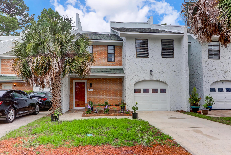 Charleston Address - MLS Number: 21015593