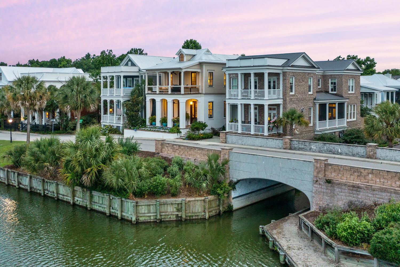 Charleston Address - MLS Number: 21015687