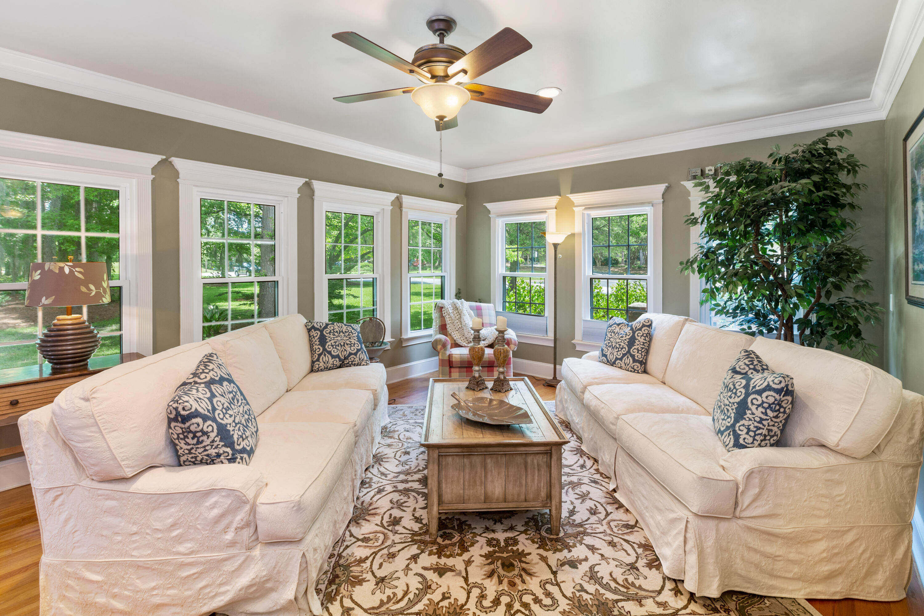 Coosaw Creek Country Club Homes For Sale - 8600 Wild Bird, North Charleston, SC - 27