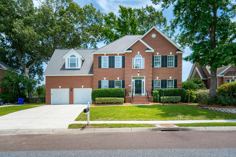 Charleston Address - MLS Number: 21015819