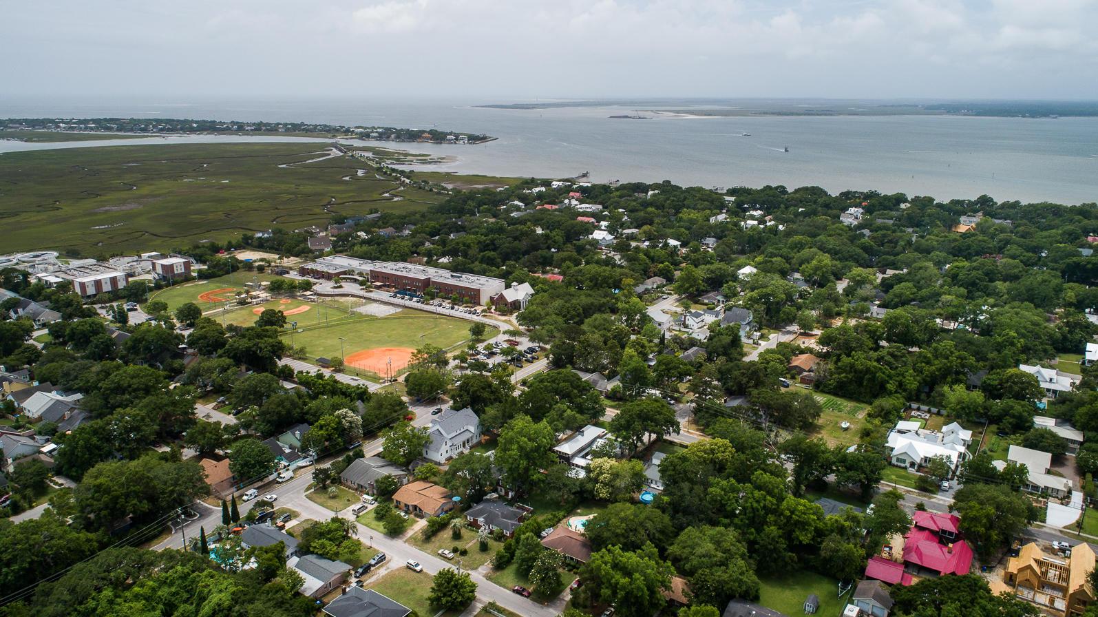 Charleston Address - MLS Number: 21015918
