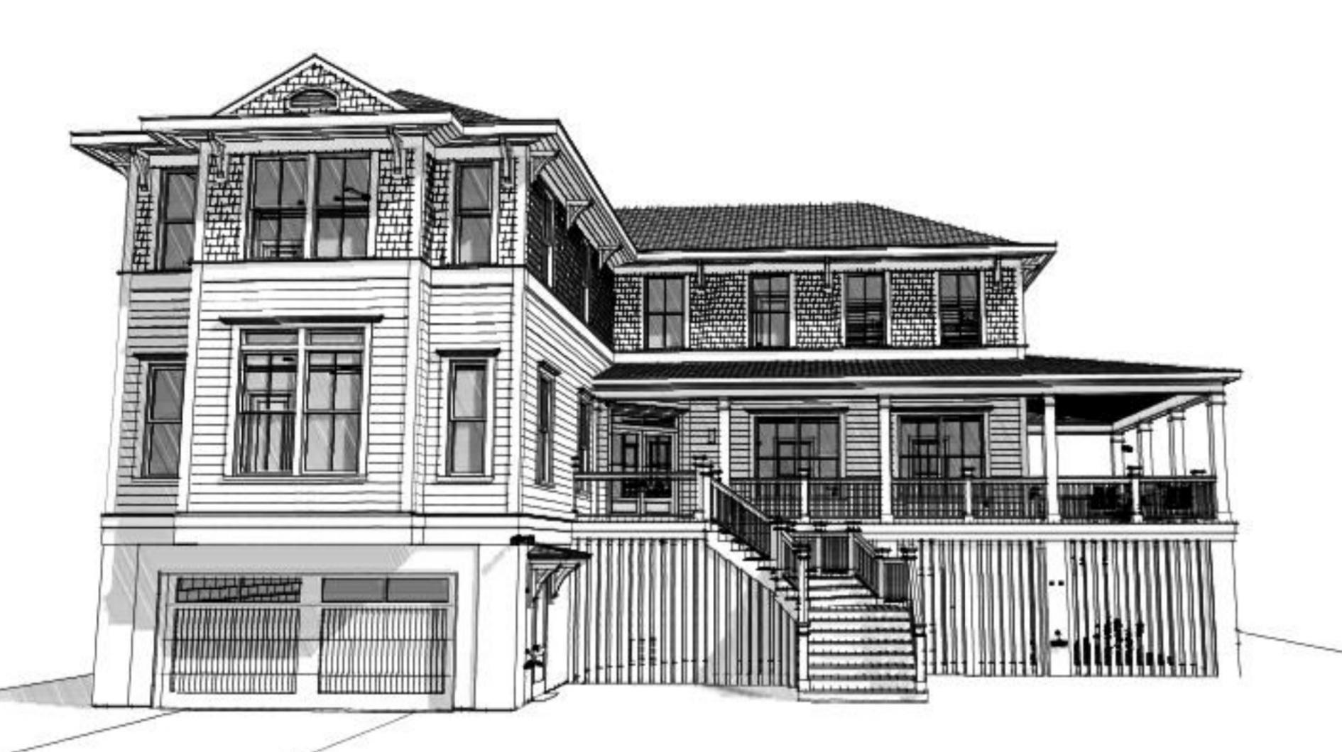 3806 Hartnett Boulevard Isle of Palms $2,550,000.00