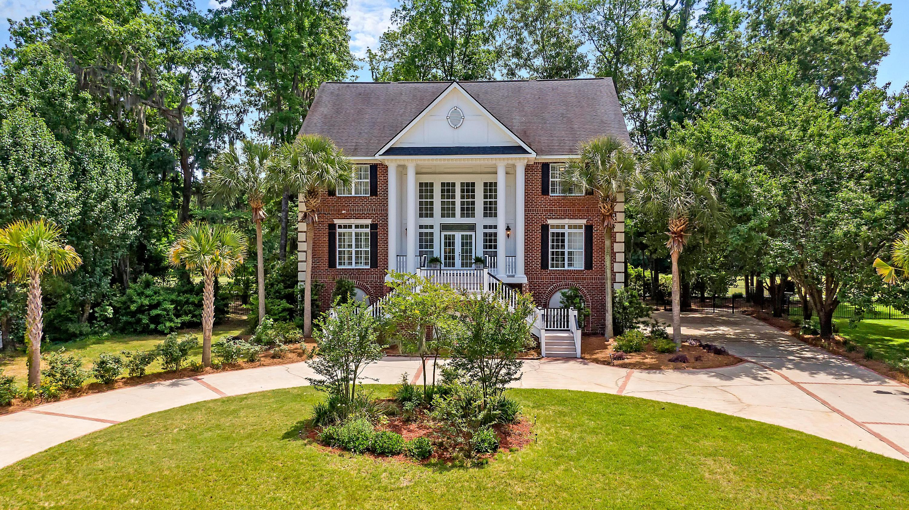 Coosaw Creek Country Club Homes For Sale - 4205 Sawgrass Drive, Charleston, SC - 42