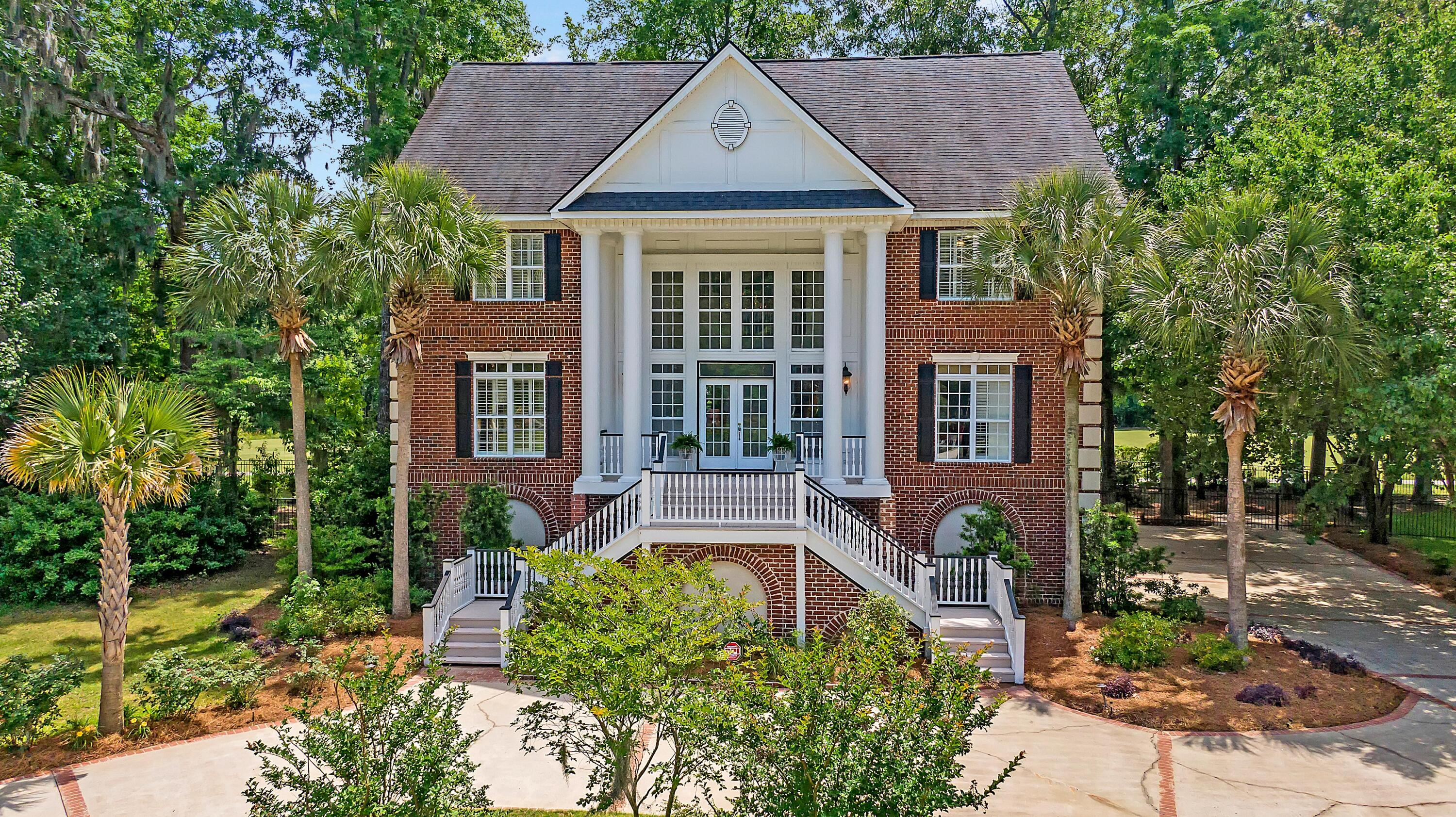 Coosaw Creek Country Club Homes For Sale - 4205 Sawgrass Drive, Charleston, SC - 41