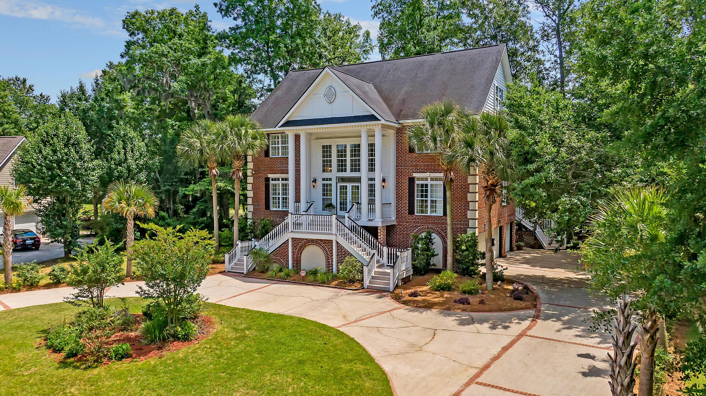 Coosaw Creek Country Club Homes For Sale - 4205 Sawgrass Drive, Charleston, SC - 27