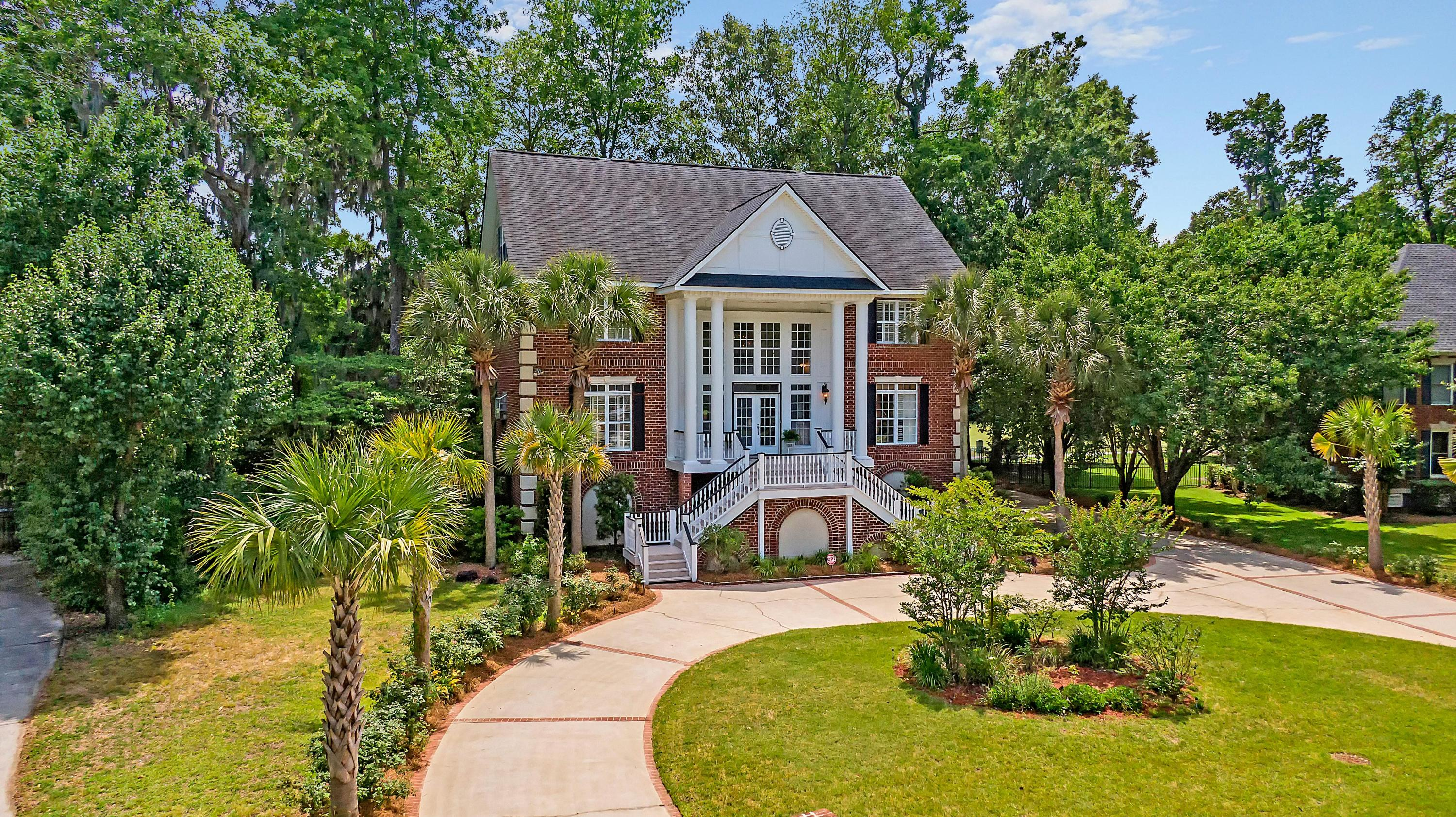 Coosaw Creek Country Club Homes For Sale - 4205 Sawgrass Drive, Charleston, SC - 28