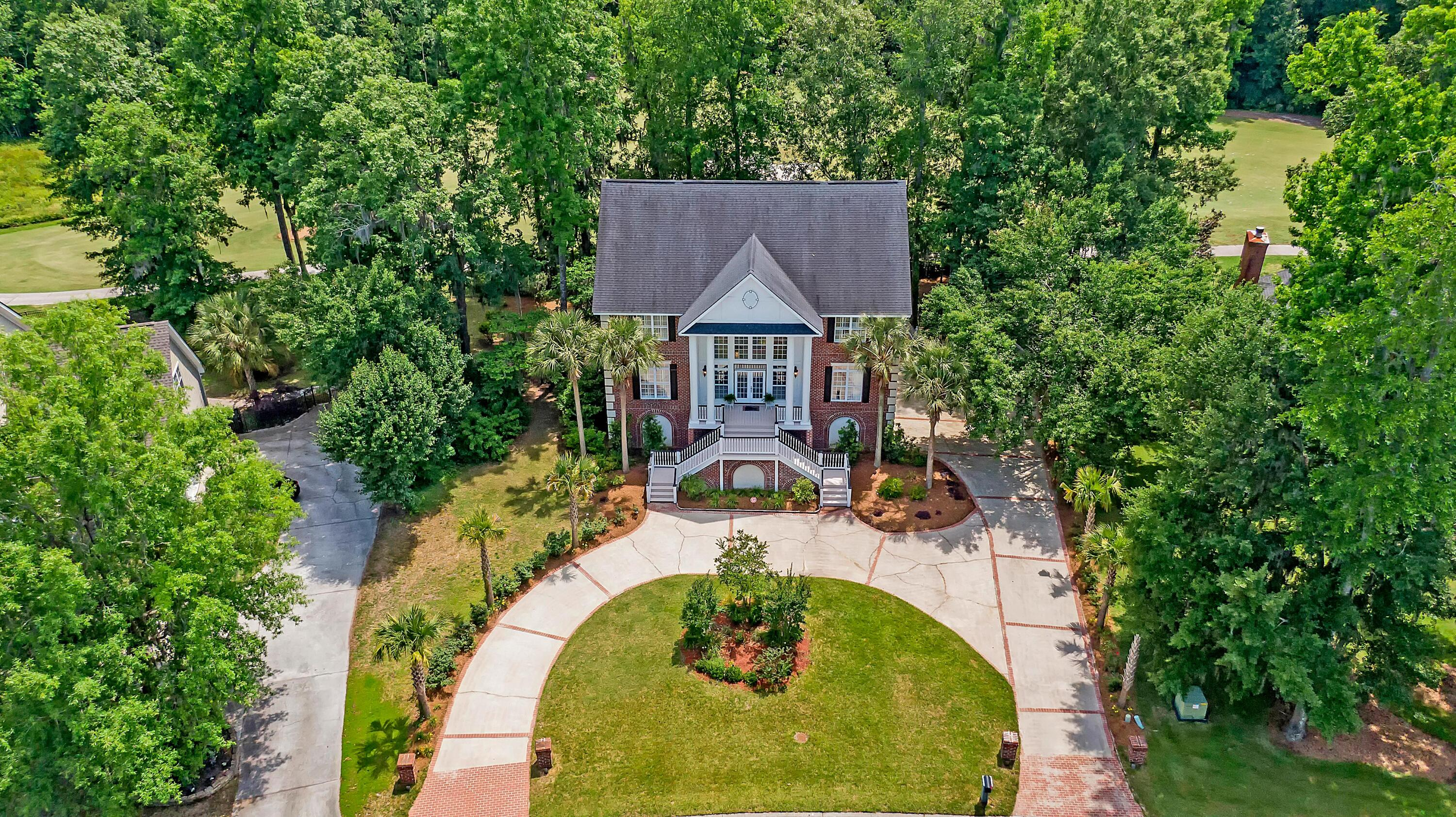 Coosaw Creek Country Club Homes For Sale - 4205 Sawgrass Drive, Charleston, SC - 43