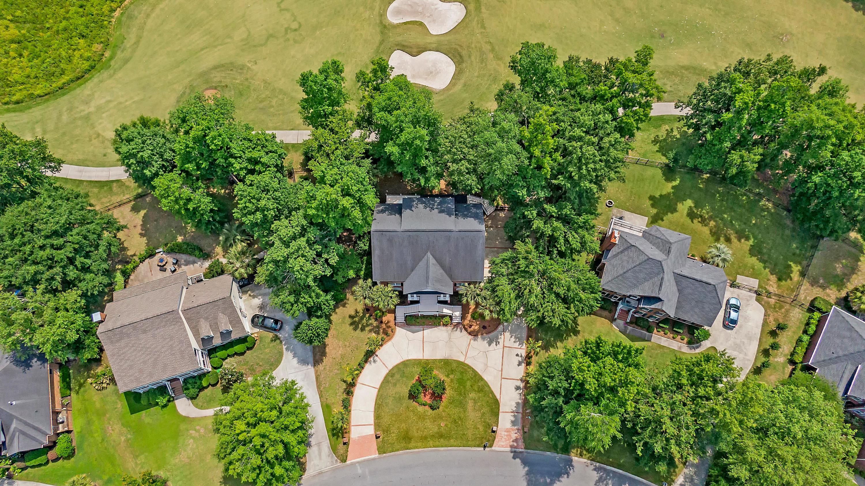 Coosaw Creek Country Club Homes For Sale - 4205 Sawgrass Drive, Charleston, SC - 29