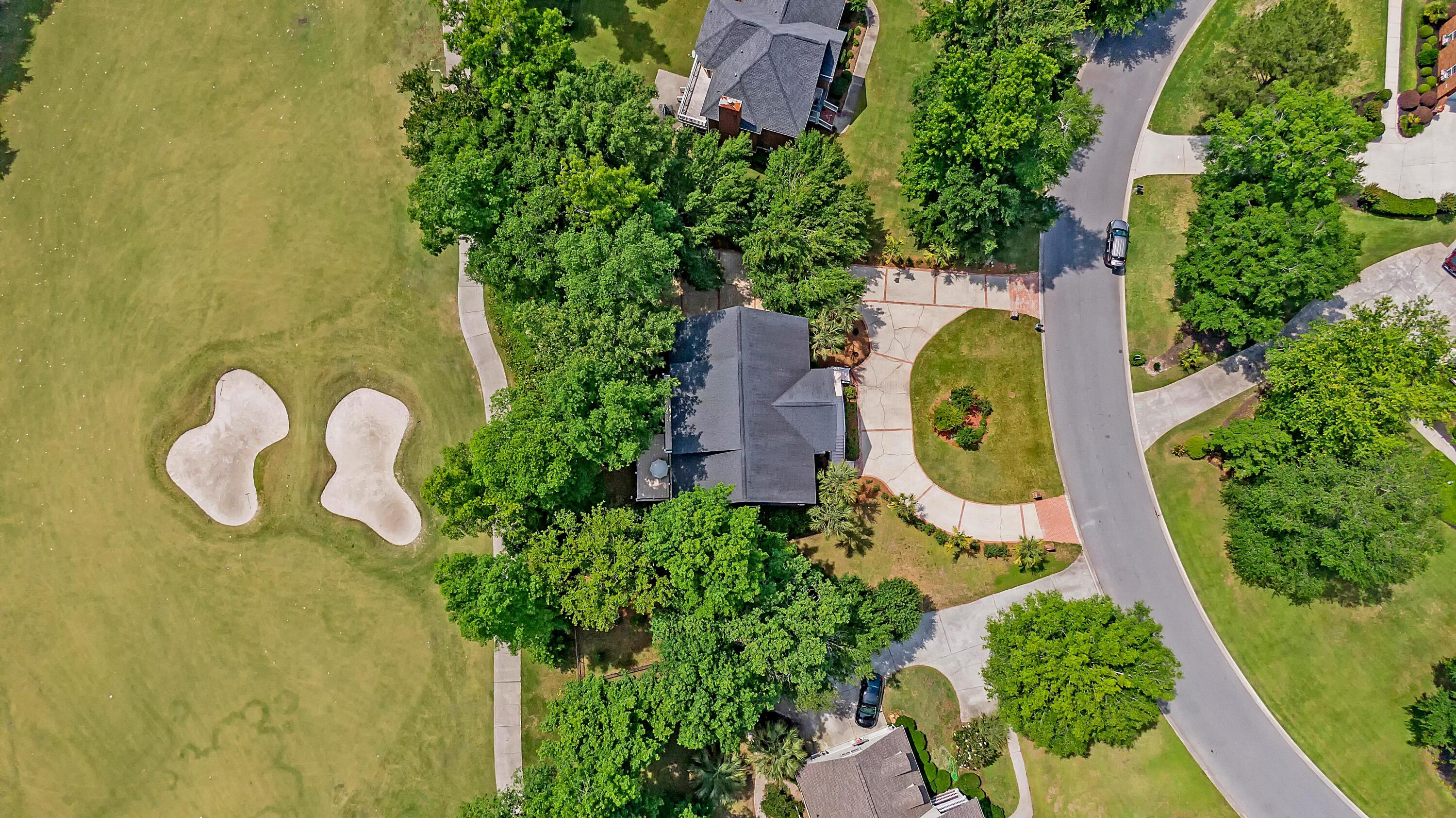 Coosaw Creek Country Club Homes For Sale - 4205 Sawgrass Drive, Charleston, SC - 30