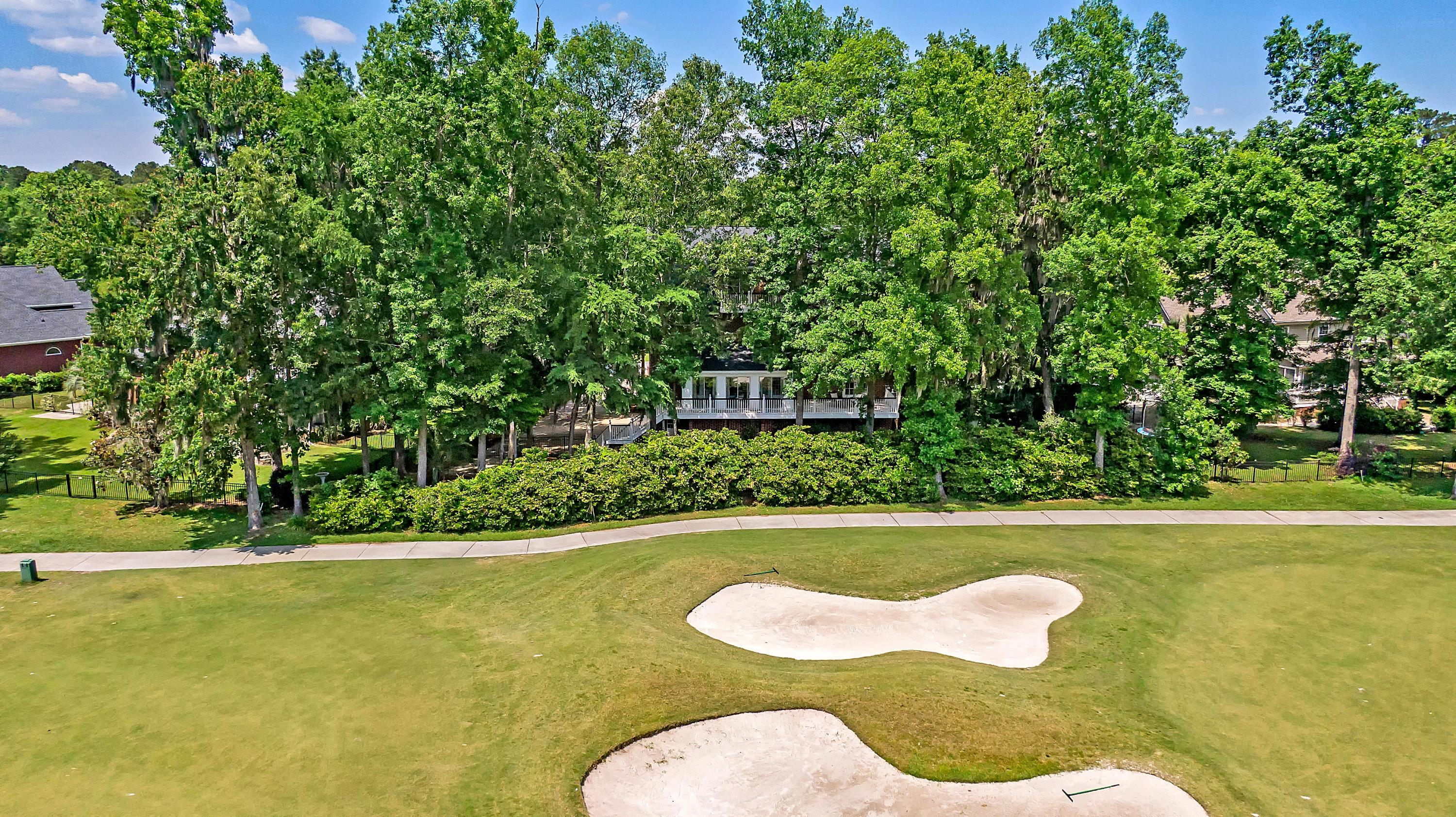 Coosaw Creek Country Club Homes For Sale - 4205 Sawgrass Drive, Charleston, SC - 69