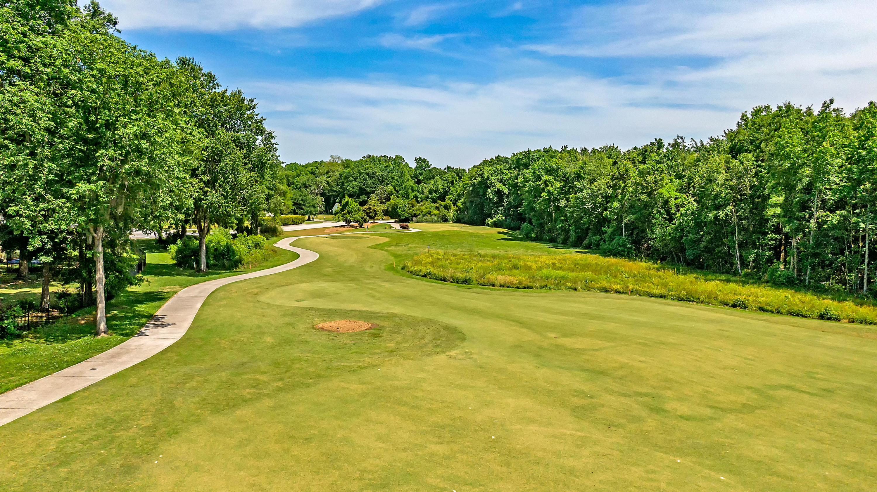 Coosaw Creek Country Club Homes For Sale - 4205 Sawgrass Drive, Charleston, SC - 70