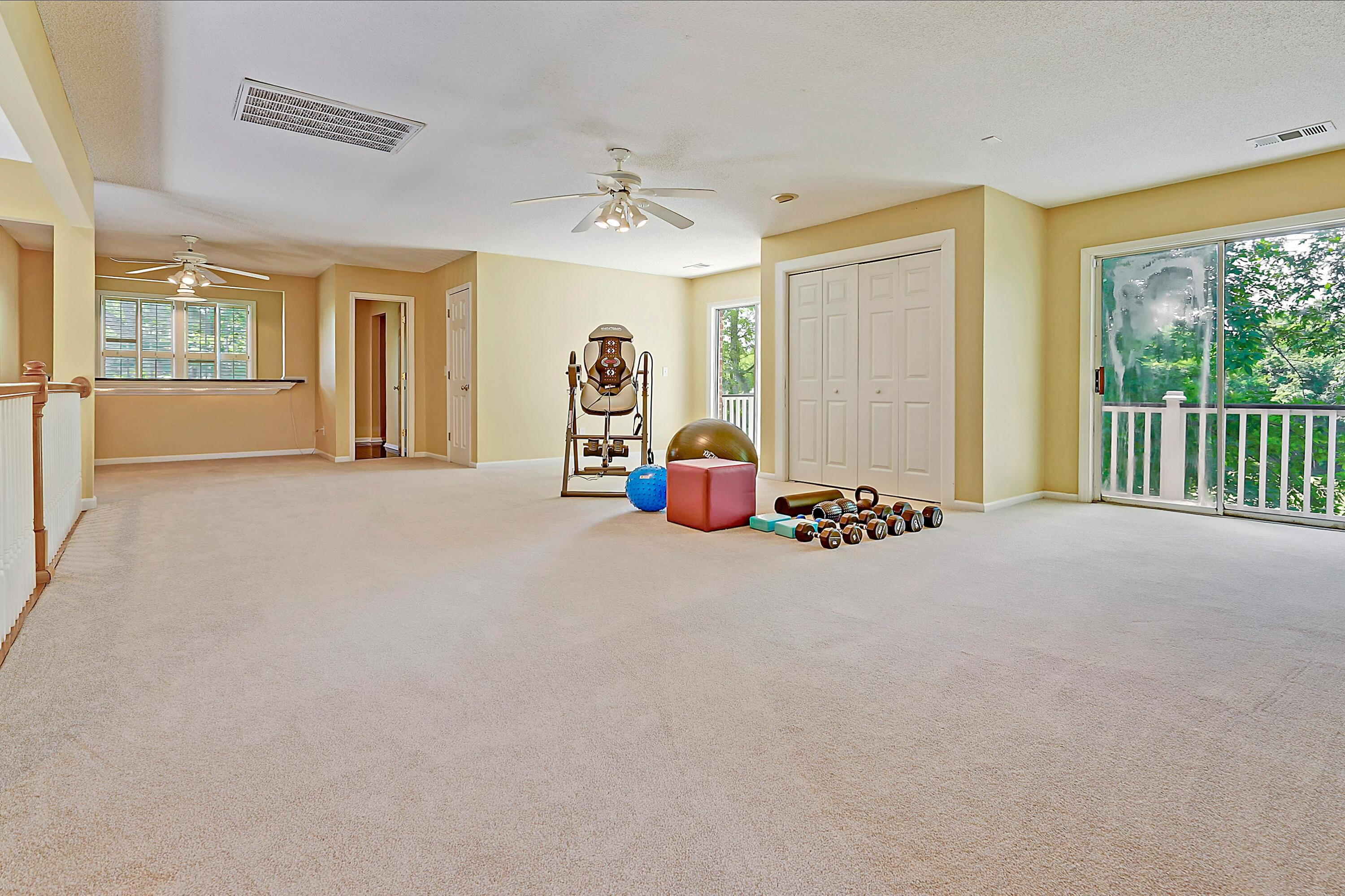 Coosaw Creek Country Club Homes For Sale - 4205 Sawgrass Drive, Charleston, SC - 80