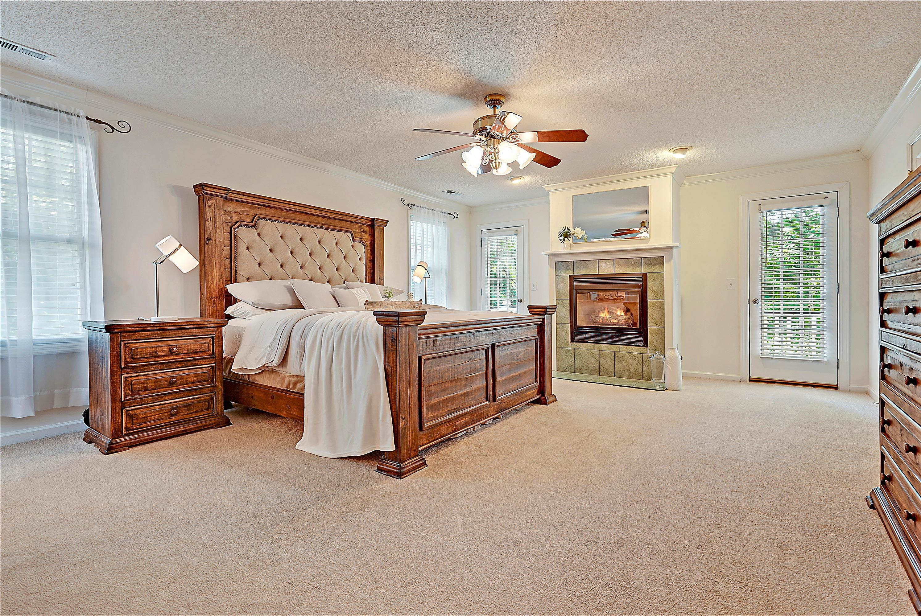 Coosaw Creek Country Club Homes For Sale - 4205 Sawgrass Drive, Charleston, SC - 49