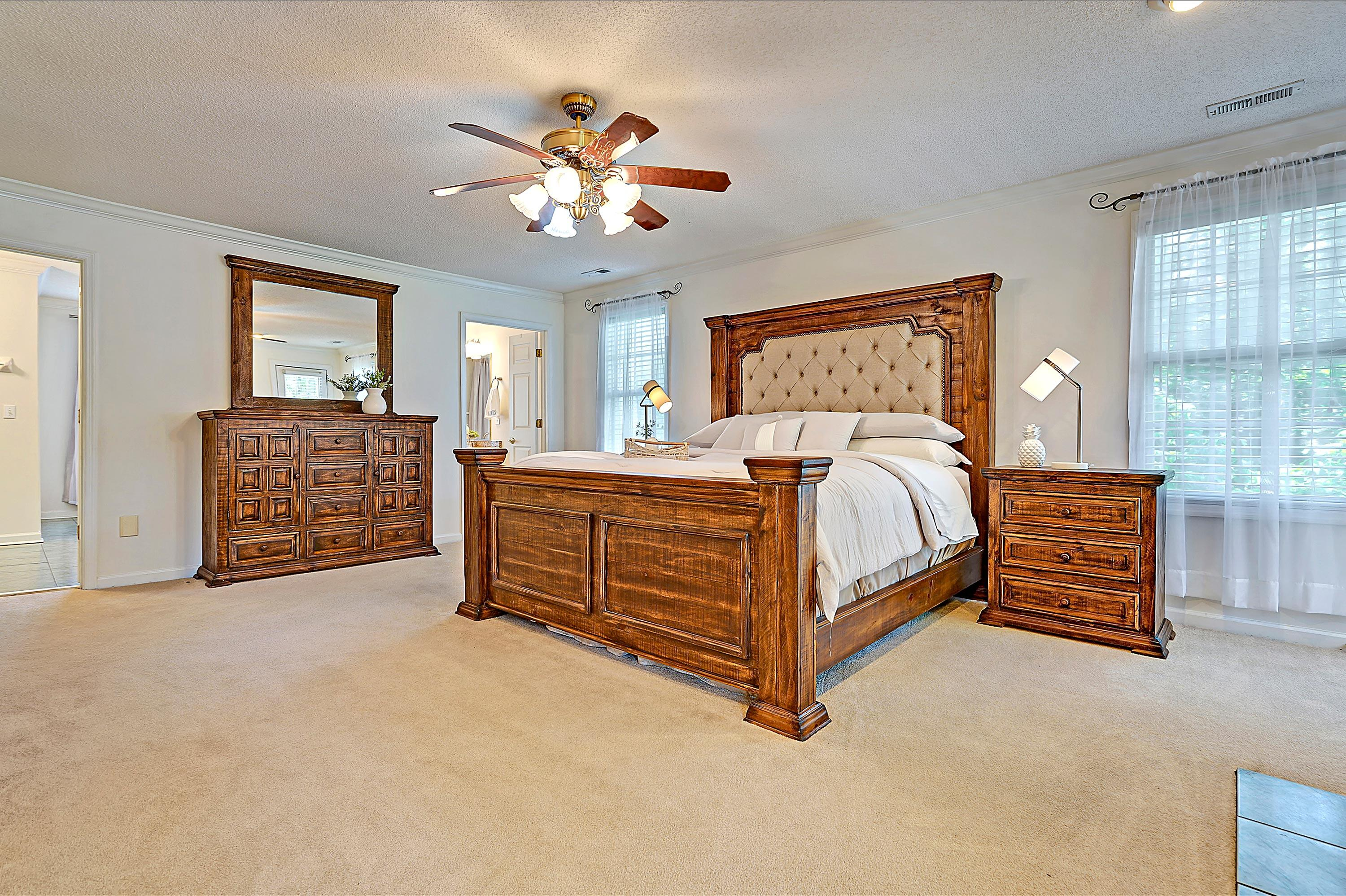 Coosaw Creek Country Club Homes For Sale - 4205 Sawgrass Drive, Charleston, SC - 47
