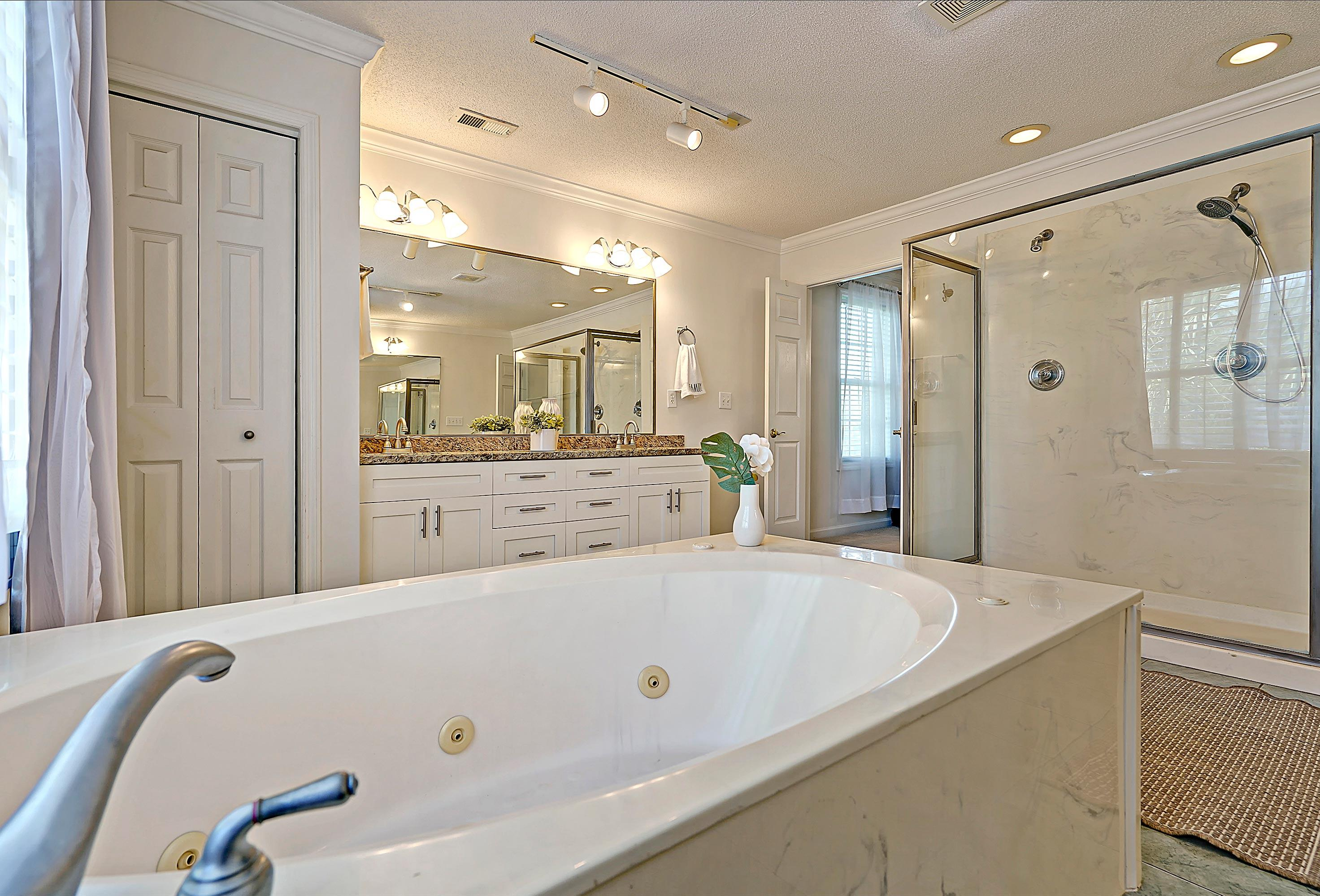Coosaw Creek Country Club Homes For Sale - 4205 Sawgrass Drive, Charleston, SC - 65
