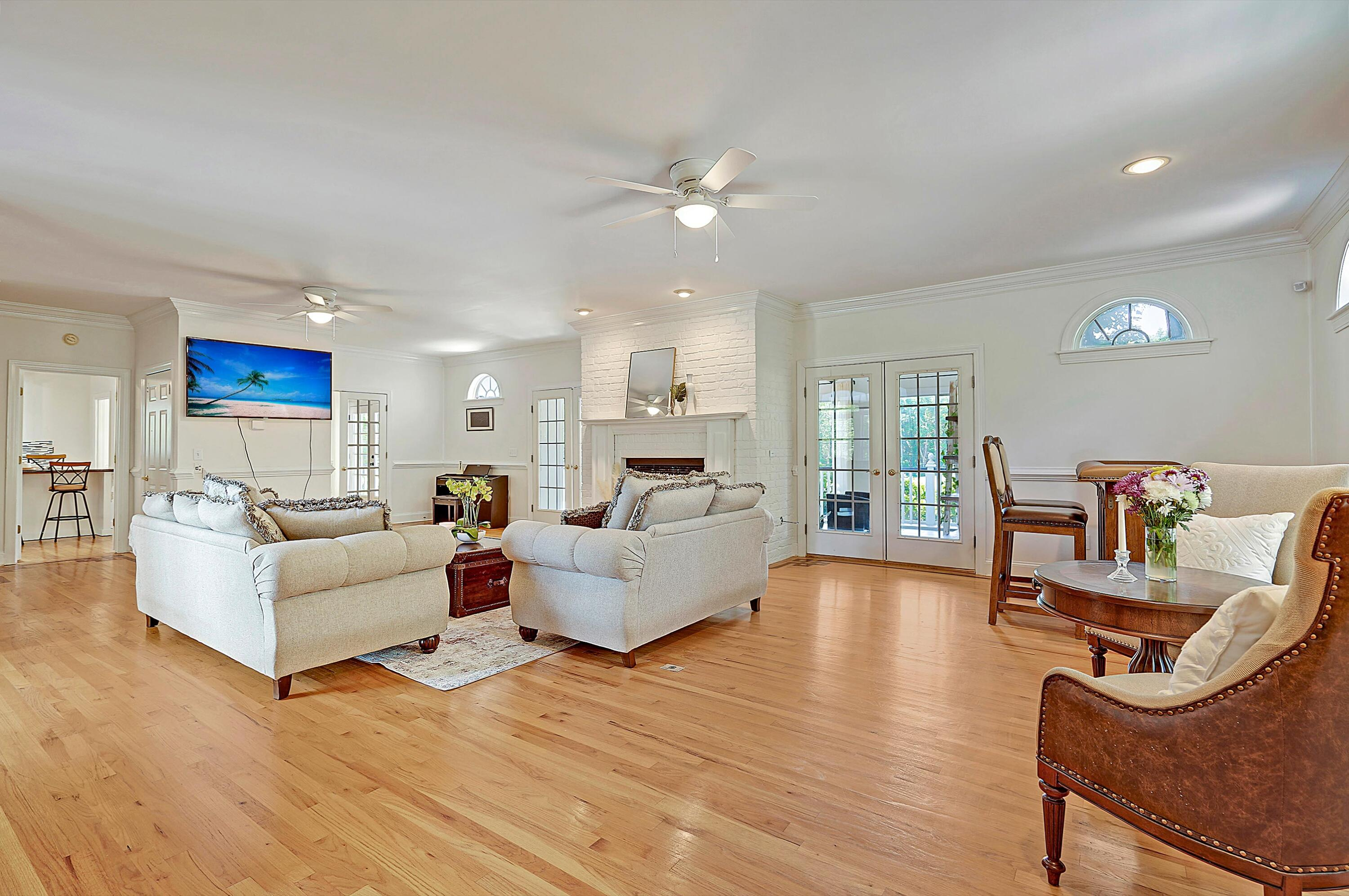 Coosaw Creek Country Club Homes For Sale - 4205 Sawgrass Drive, Charleston, SC - 61