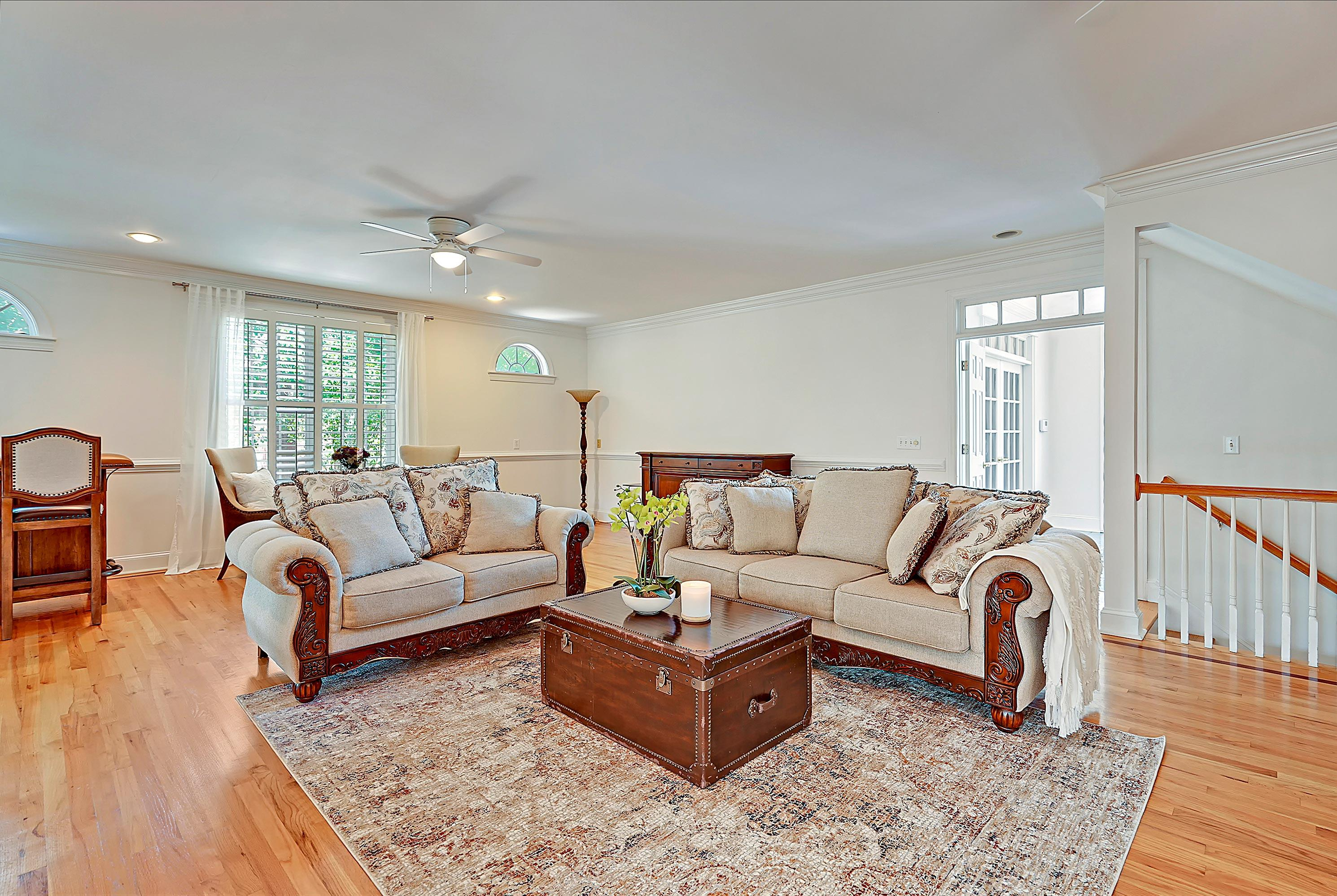 Coosaw Creek Country Club Homes For Sale - 4205 Sawgrass Drive, Charleston, SC - 5