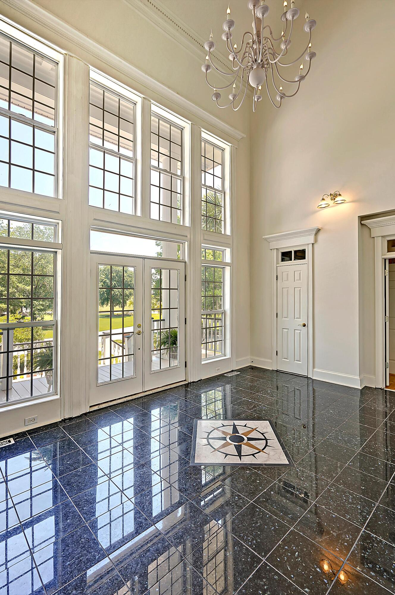 Coosaw Creek Country Club Homes For Sale - 4205 Sawgrass Drive, Charleston, SC - 35