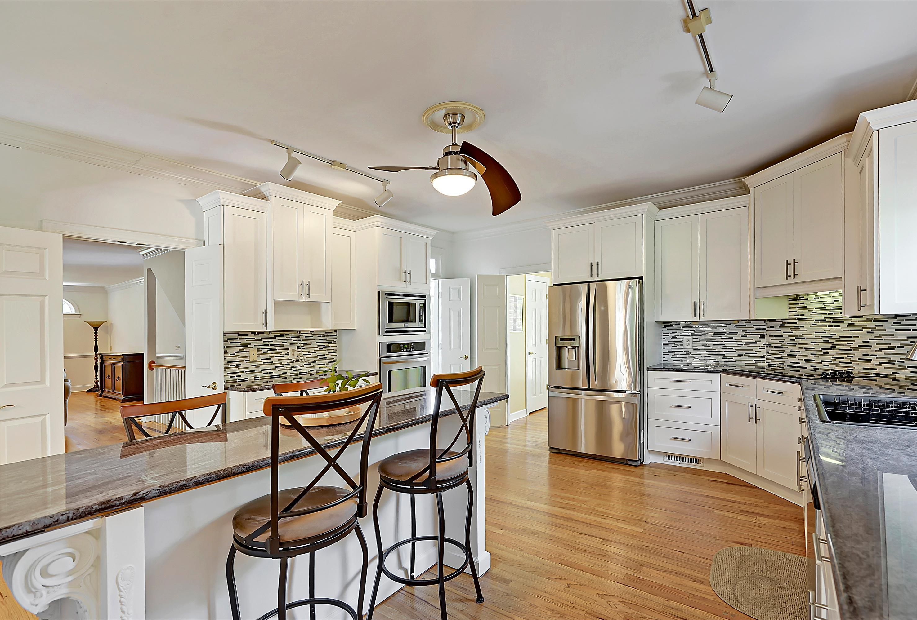 Coosaw Creek Country Club Homes For Sale - 4205 Sawgrass Drive, Charleston, SC - 9
