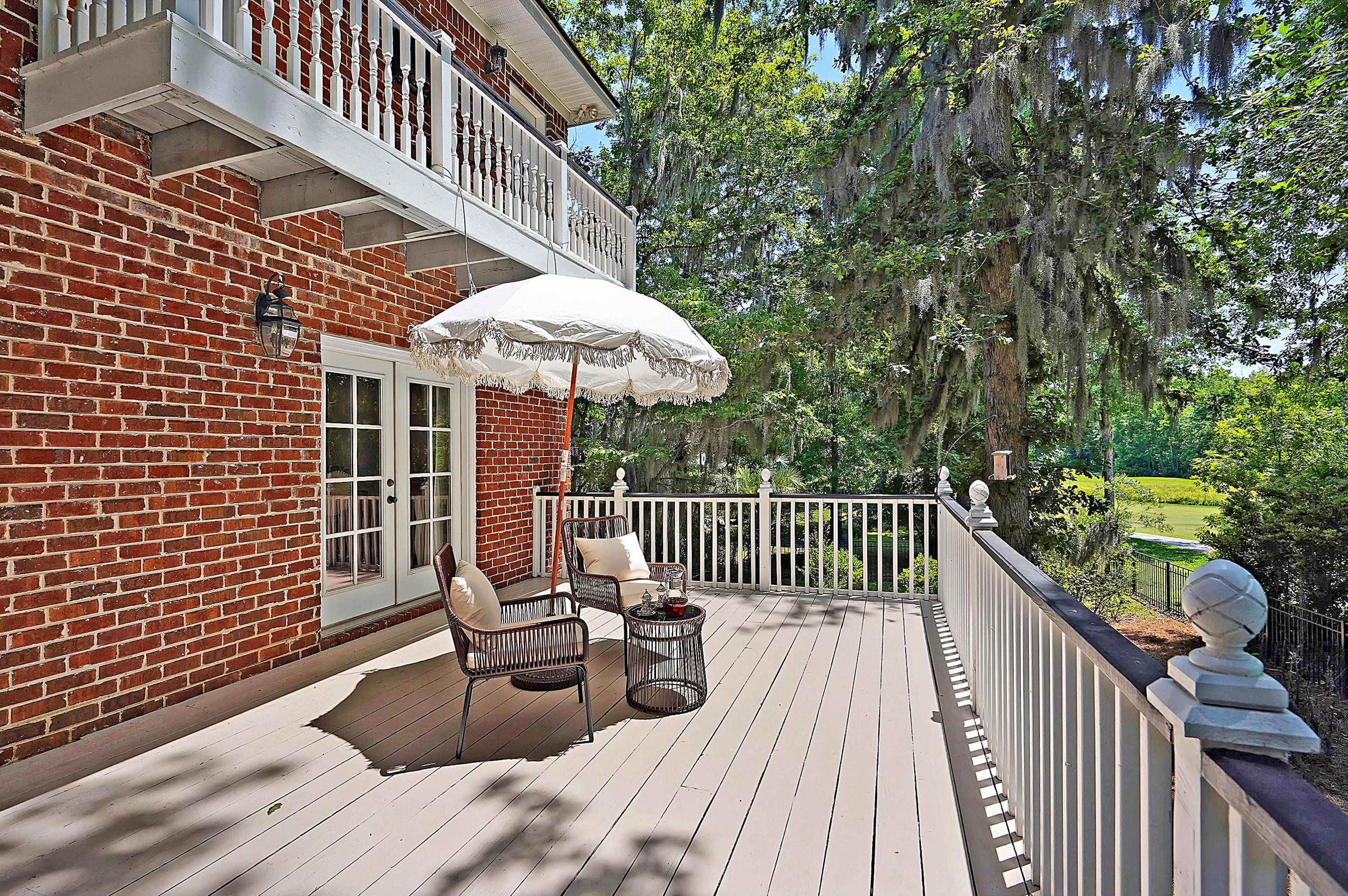 Coosaw Creek Country Club Homes For Sale - 4205 Sawgrass Drive, Charleston, SC - 54