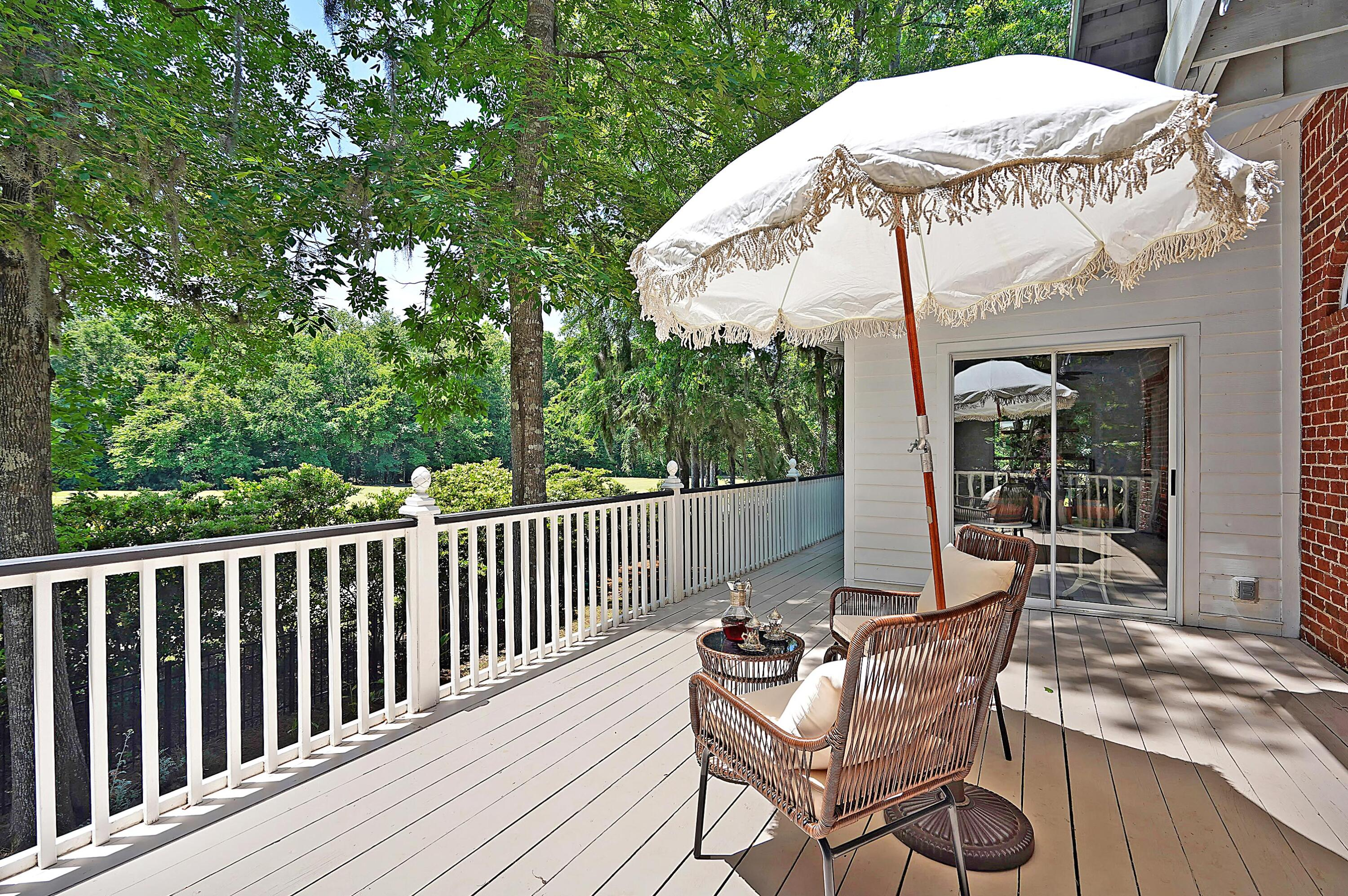 Coosaw Creek Country Club Homes For Sale - 4205 Sawgrass Drive, Charleston, SC - 53
