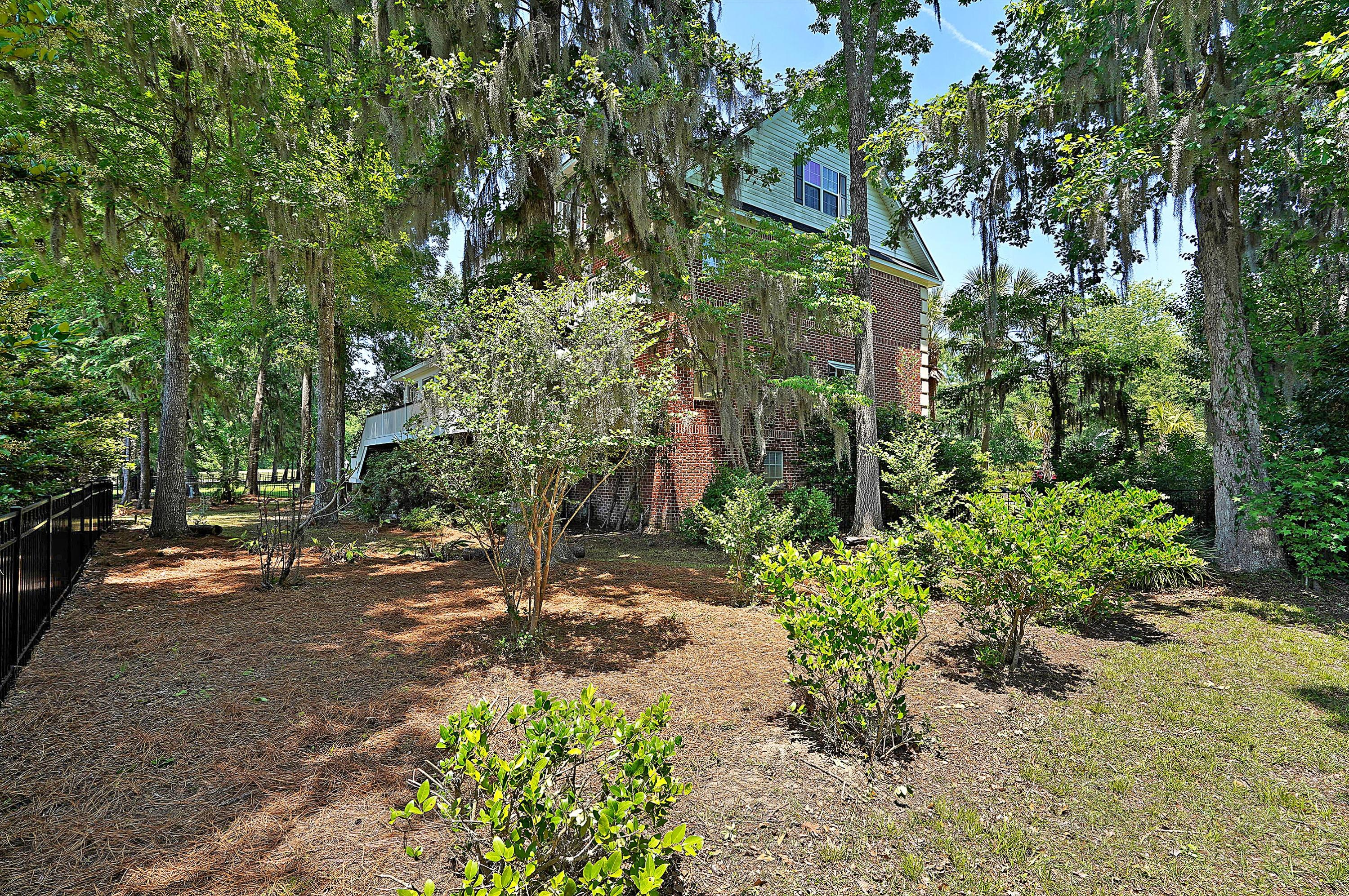 Coosaw Creek Country Club Homes For Sale - 4205 Sawgrass Drive, Charleston, SC - 25