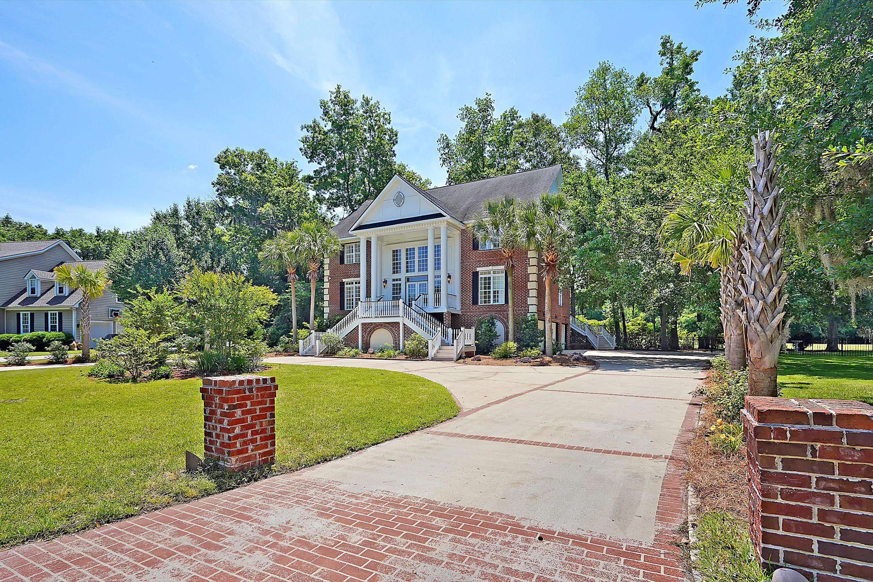 Coosaw Creek Country Club Homes For Sale - 4205 Sawgrass Drive, Charleston, SC - 21
