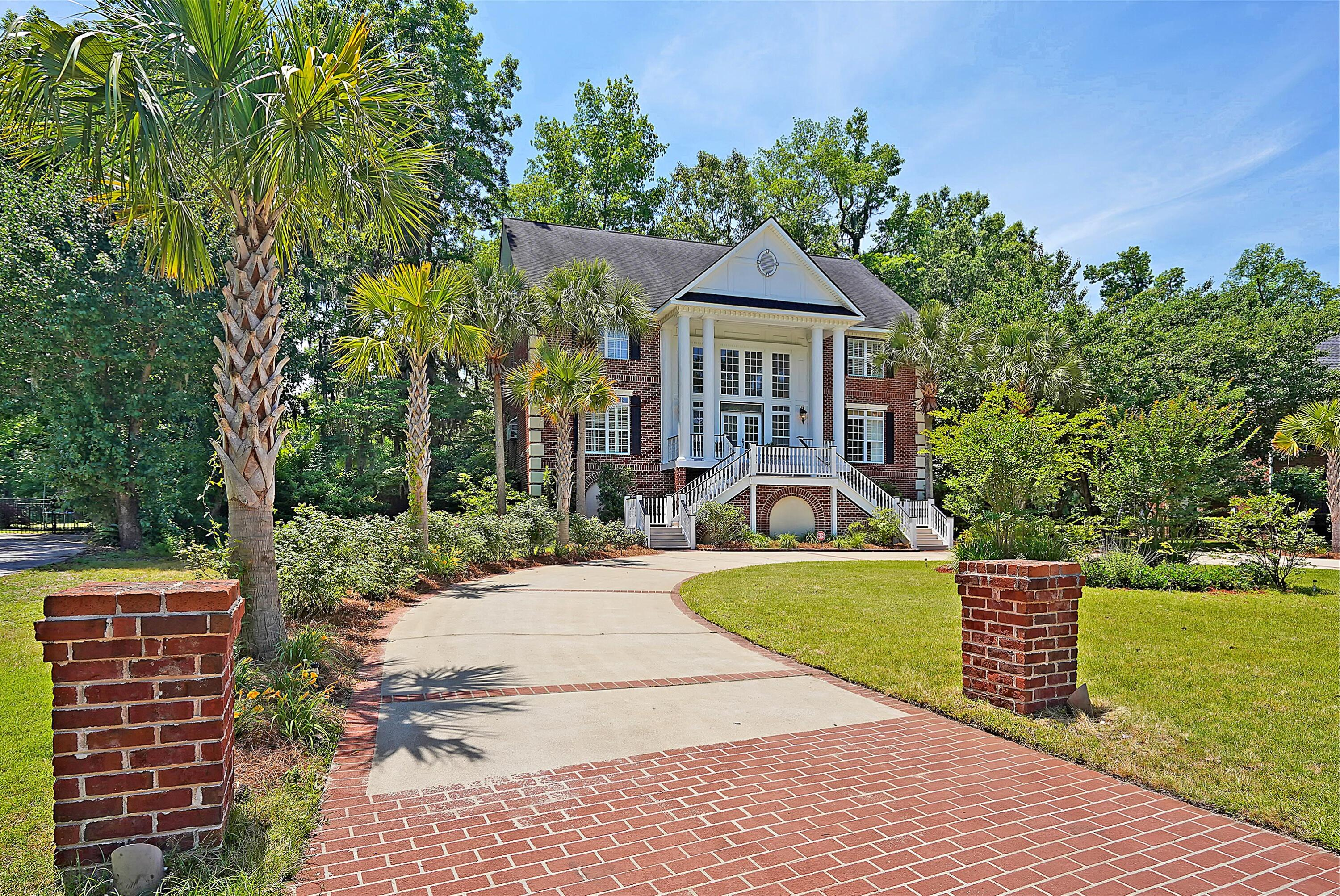 Coosaw Creek Country Club Homes For Sale - 4205 Sawgrass Drive, Charleston, SC - 40