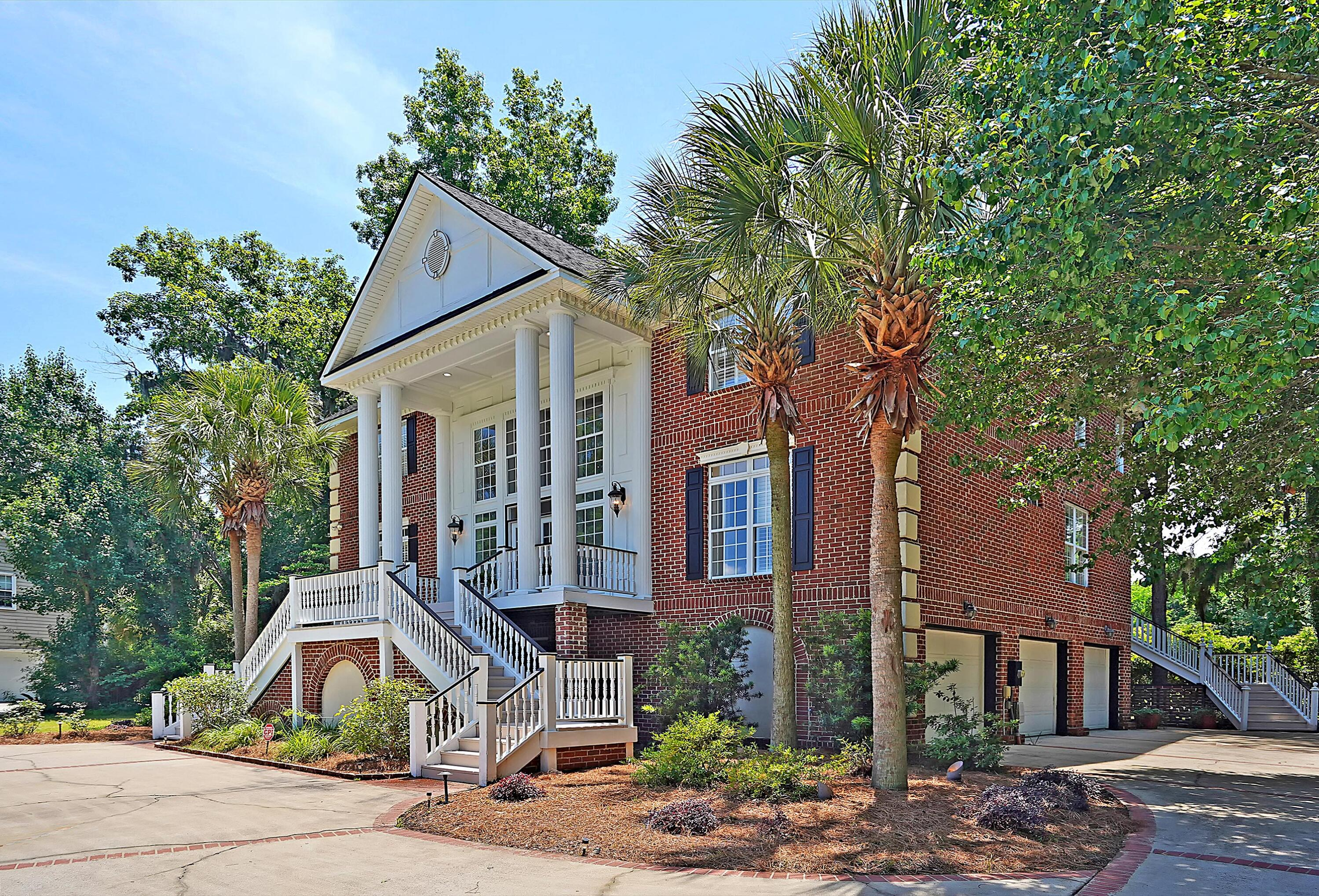Coosaw Creek Country Club Homes For Sale - 4205 Sawgrass Drive, Charleston, SC - 38