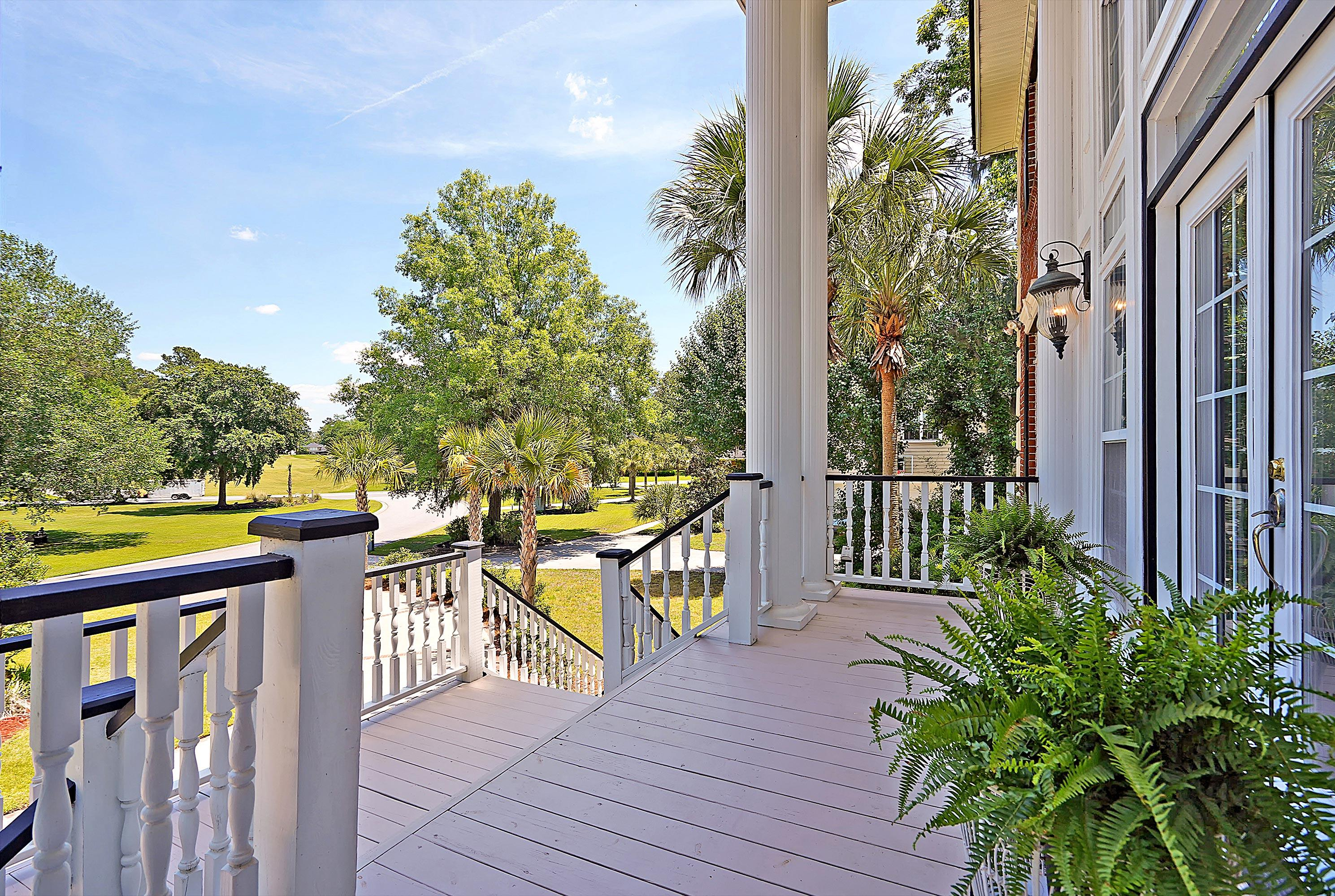 Coosaw Creek Country Club Homes For Sale - 4205 Sawgrass Drive, Charleston, SC - 36