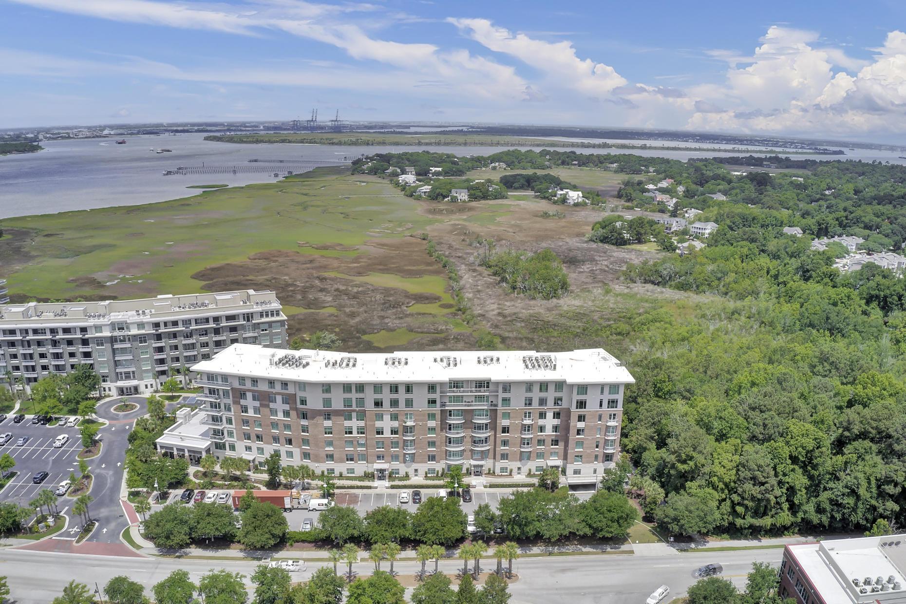 Tides IV Condominiums Homes For Sale - 155 Wingo Way, Mount Pleasant, SC - 37