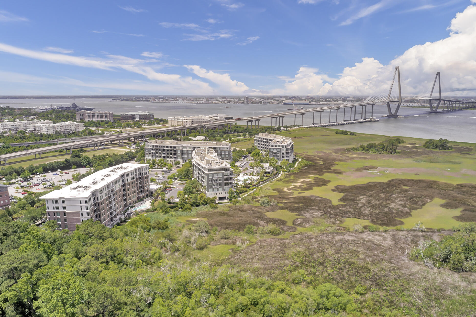 Tides IV Condominiums Homes For Sale - 155 Wingo Way, Mount Pleasant, SC - 39