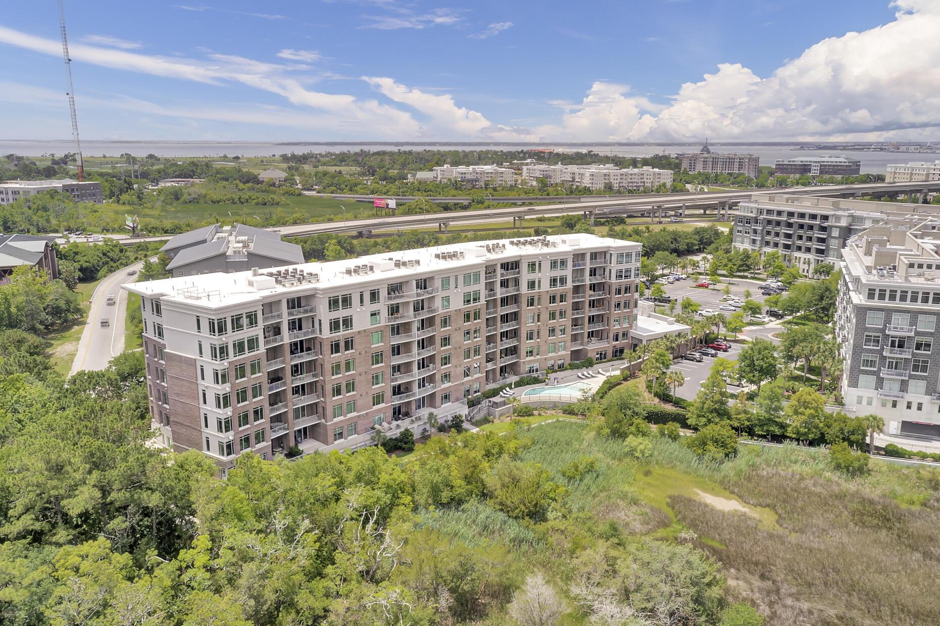 Tides IV Condominiums Homes For Sale - 155 Wingo Way, Mount Pleasant, SC - 27