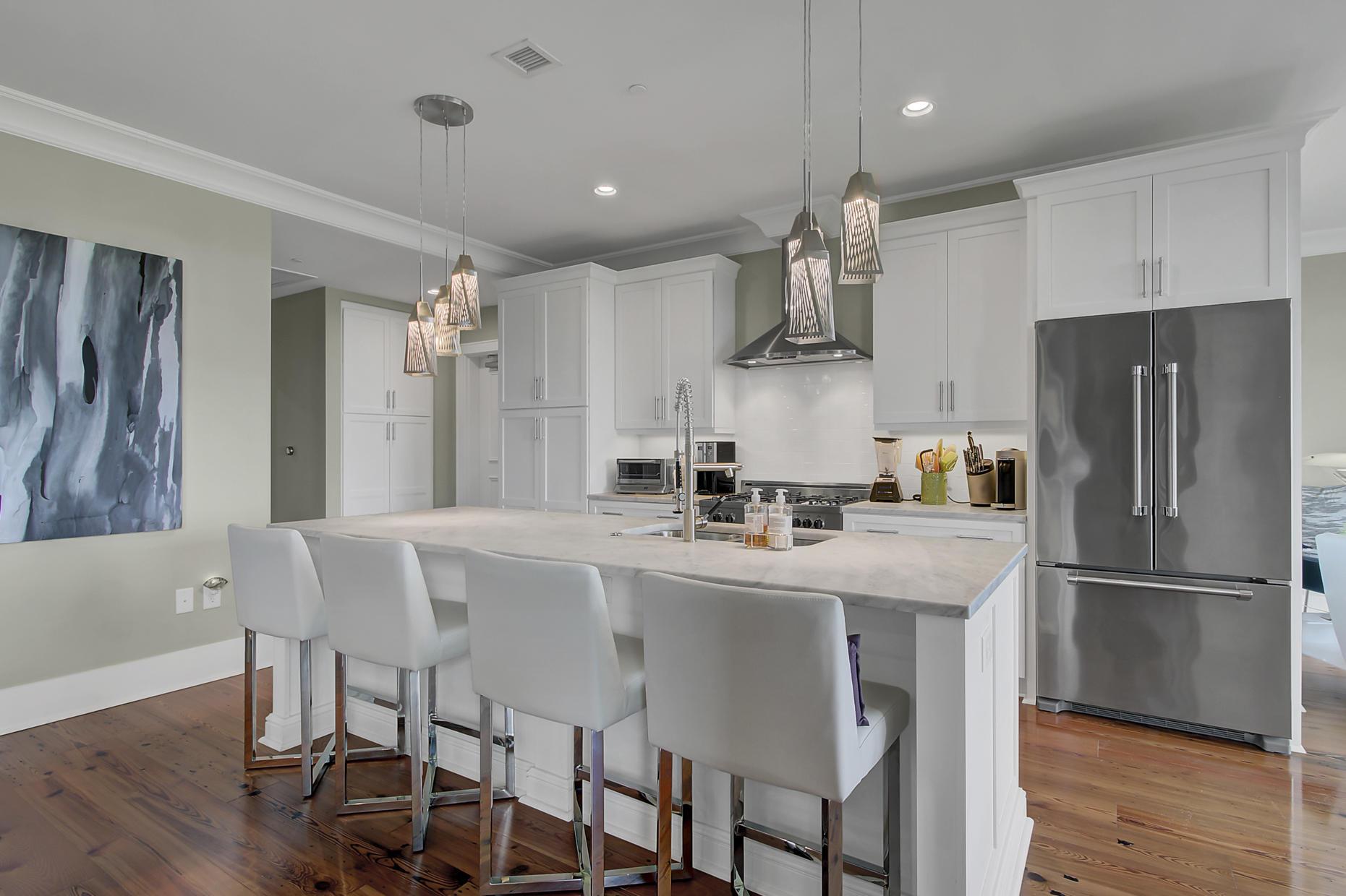 Tides IV Condominiums Homes For Sale - 155 Wingo Way, Mount Pleasant, SC - 4